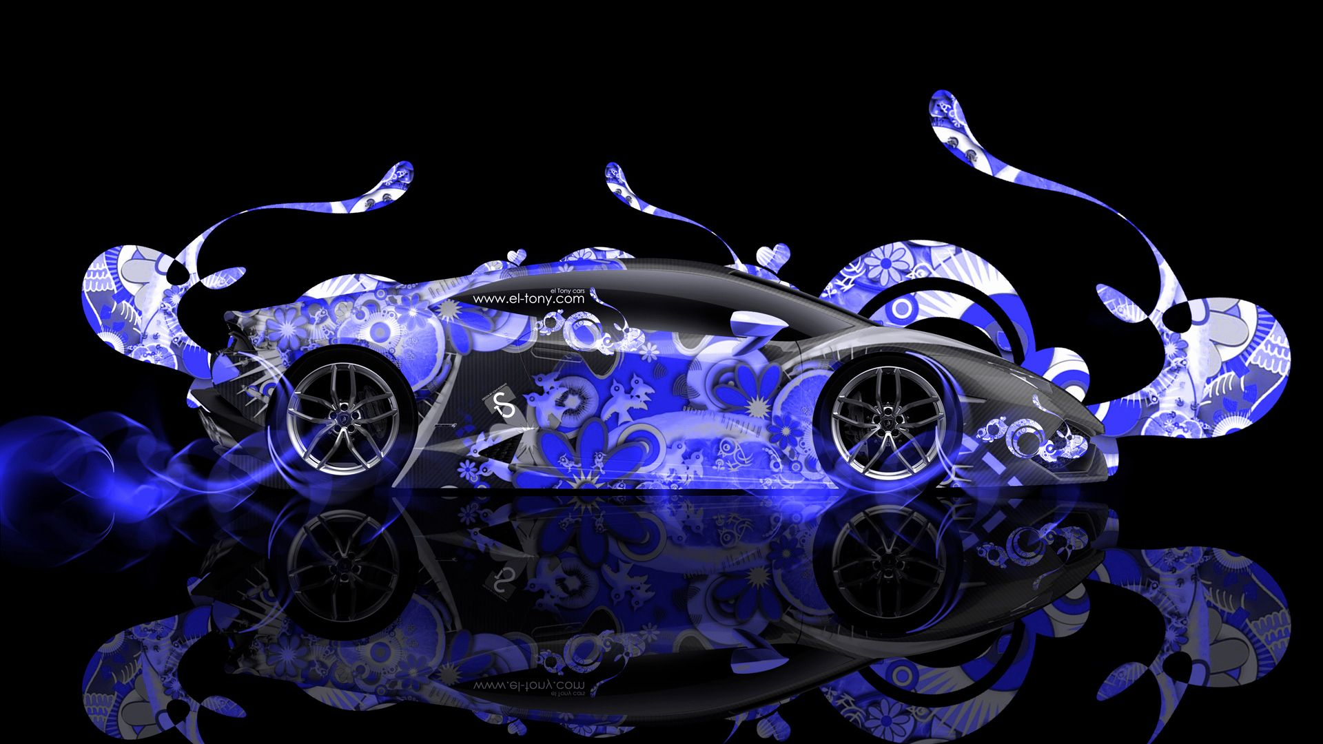 Cool Neon Cars Wallpapers - Top Free Cool Neon Cars ...