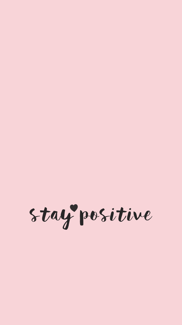 Pink Quote Aesthetic Wallpapers Top Free Pink Quote Aesthetic Backgrounds Wallpaperaccess