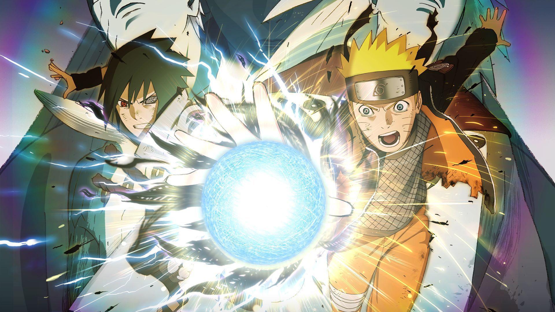 Naruto Xbox Wallpapers Top Free Naruto Xbox Backgrounds