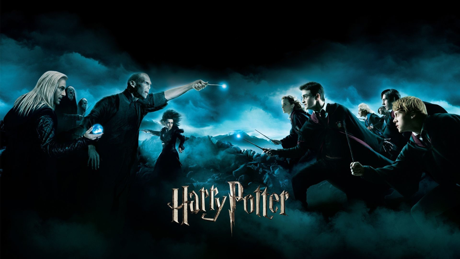 Harry Potter Laptop Wallpapers Top Free Harry Potter