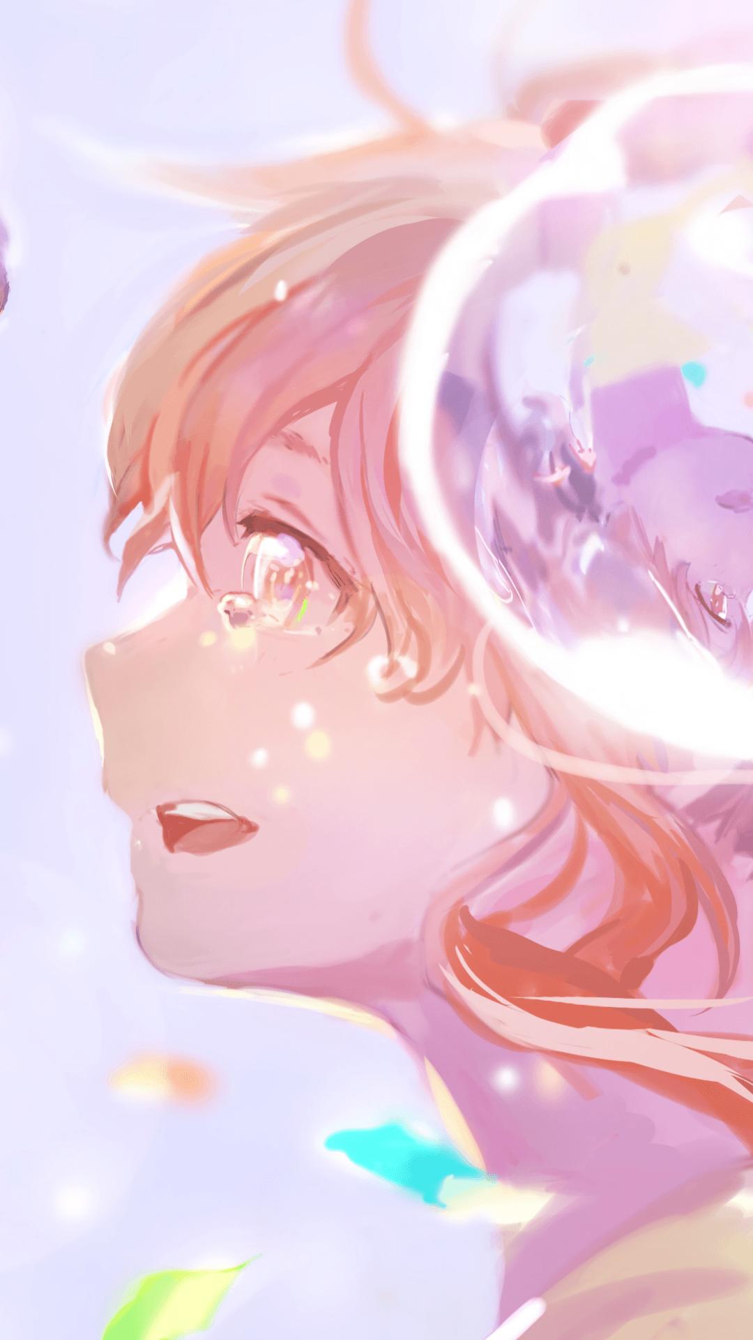 Wallpaper iphone tumblr anime