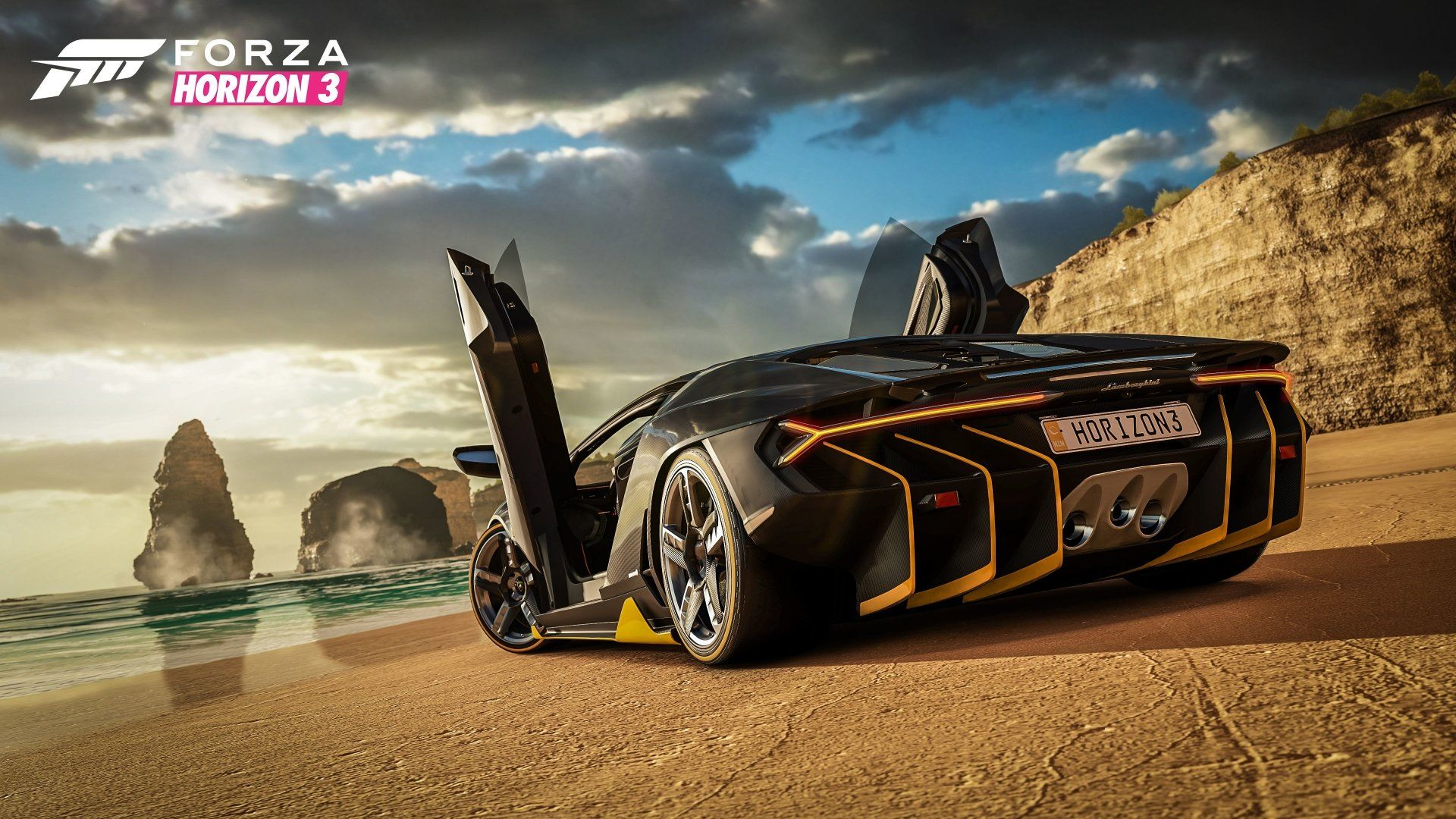 Forza Wallpapers Top Free Forza Backgrounds Wallpaperaccess
