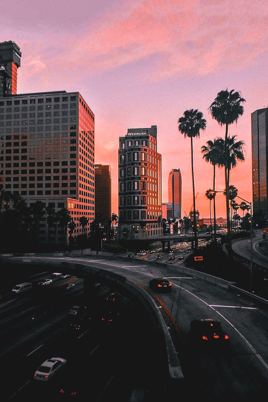 City Aesthetics Tumblr