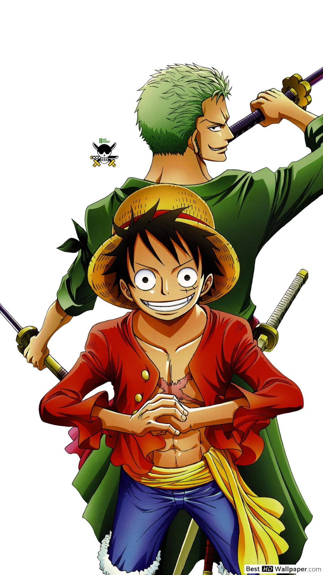 One Piece Luffy iPhone Wallpapers - Top Free One Piece ...