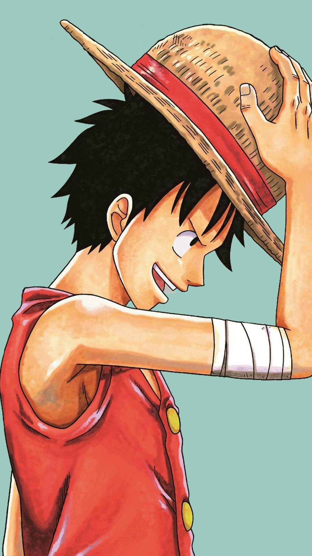 One Piece Luffy Iphone Wallpapers Top Free One Piece Luffy Iphone Backgrounds Wallpaperaccess