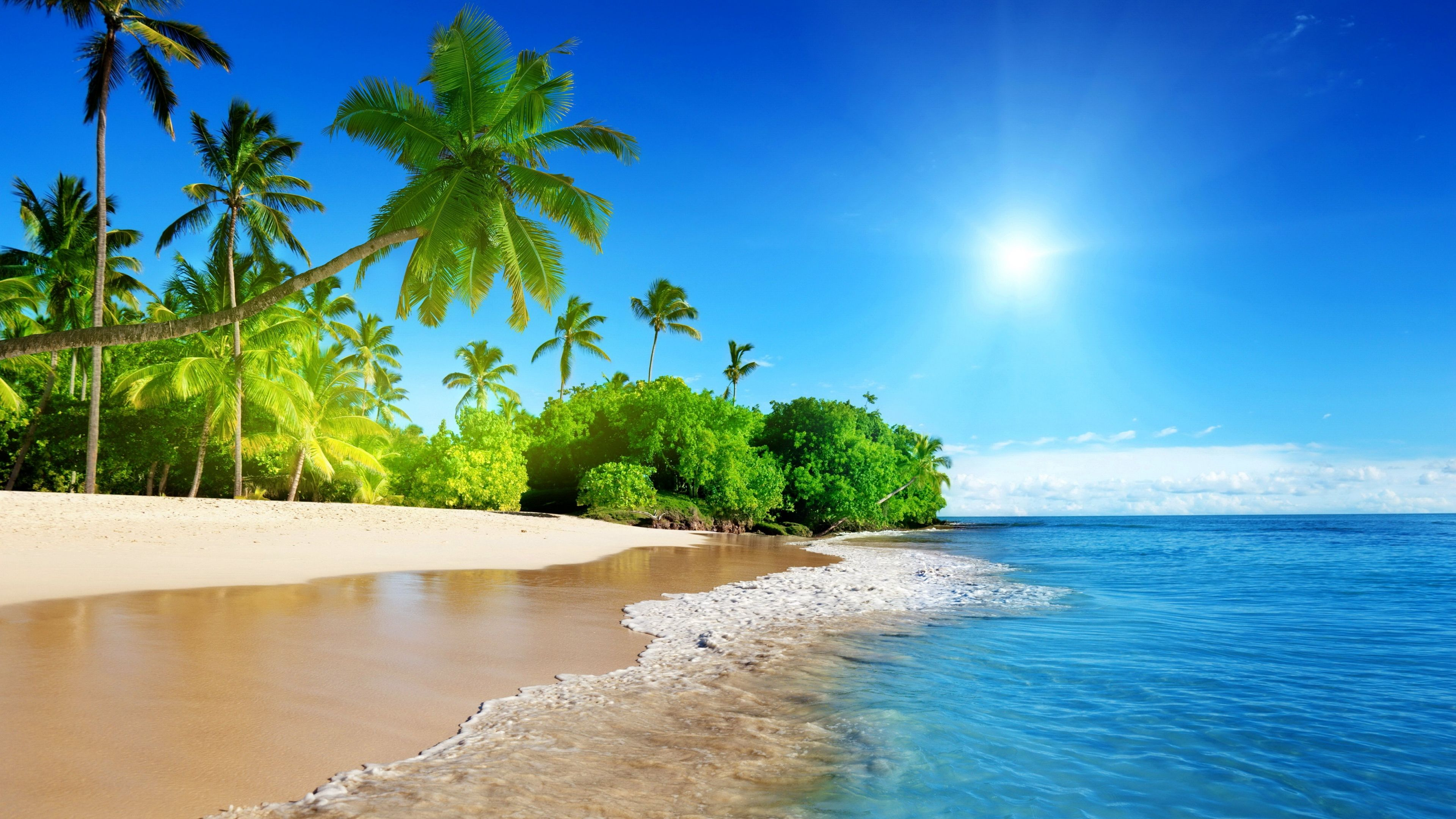Uhd Beach Wallpapers Top Free Uhd Beach Backgrounds Wallpaperaccess
