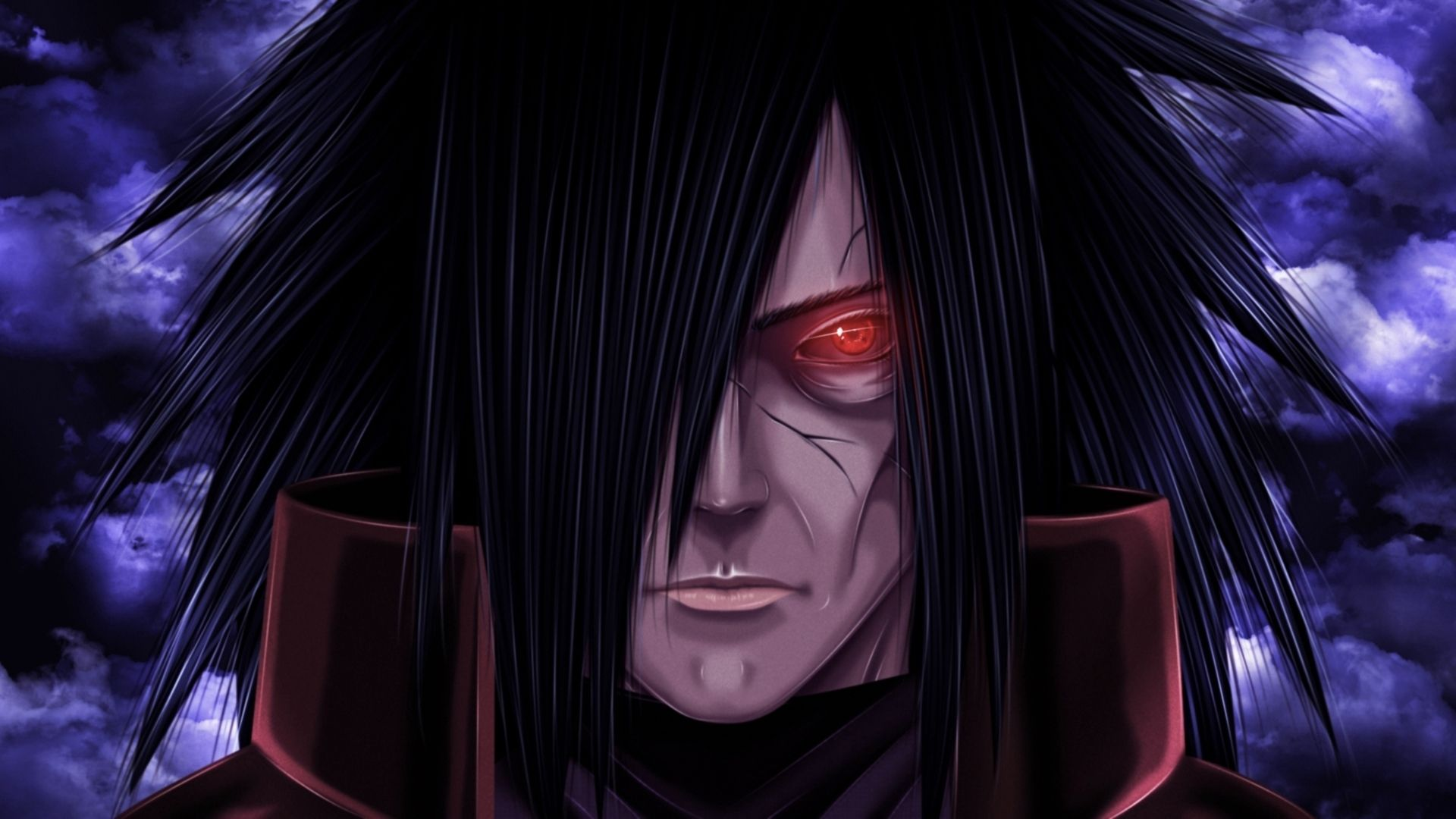 Madara Uchiha Wallpapers Top Free Madara Uchiha