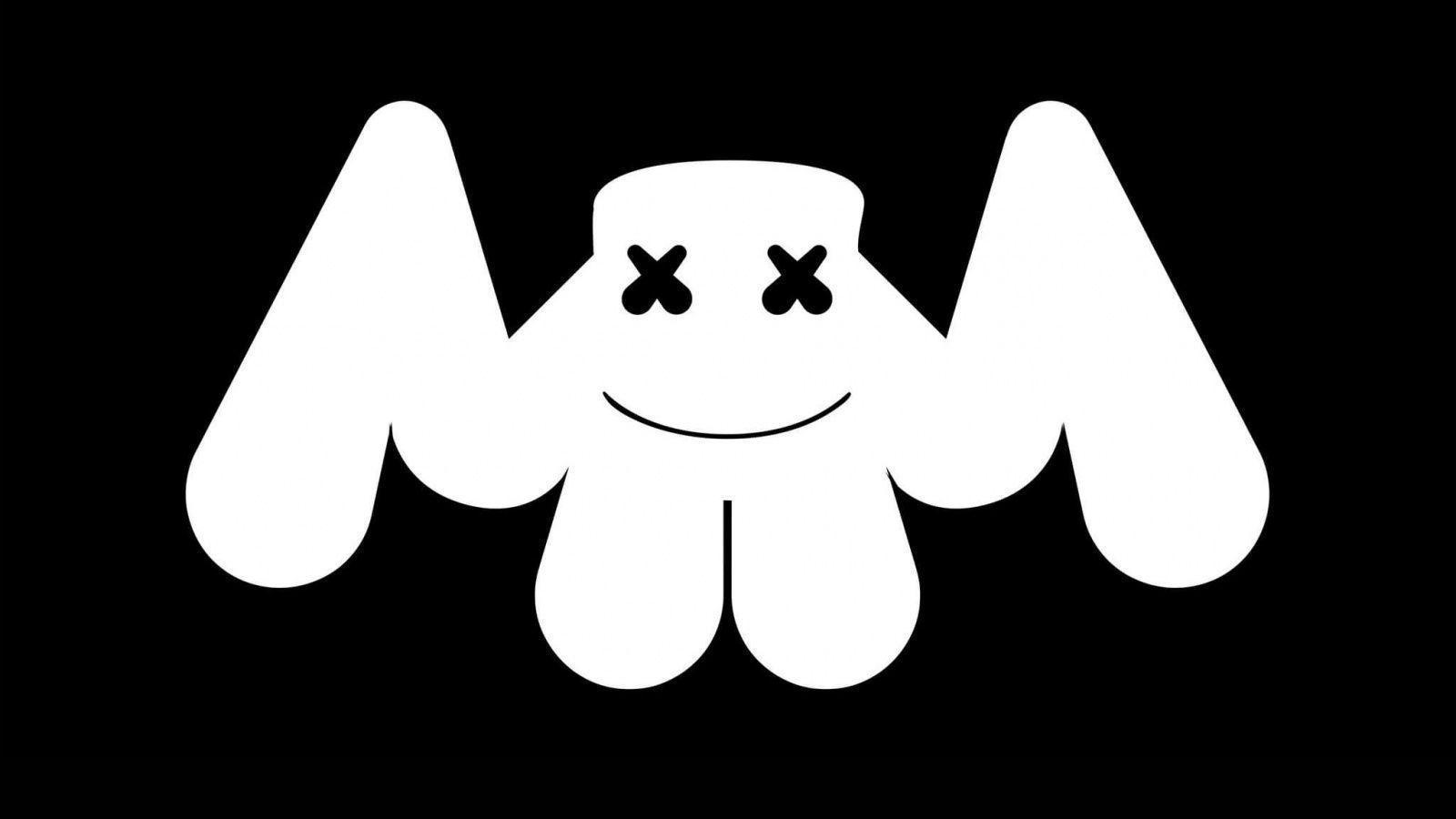 1600x900 Marshmello hình nền