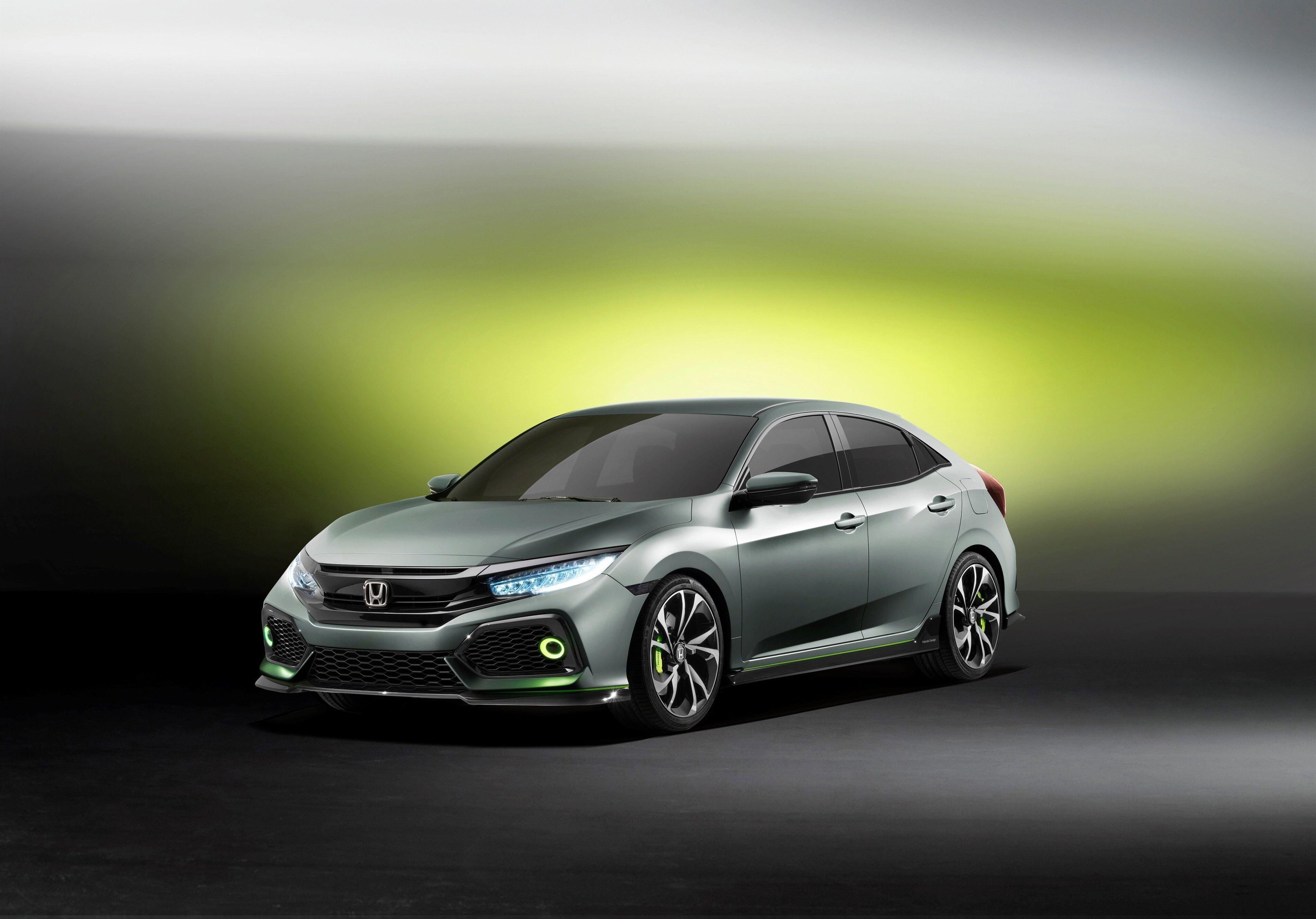 4k Honda Civic Wallpapers Top Free 4k Honda Civic