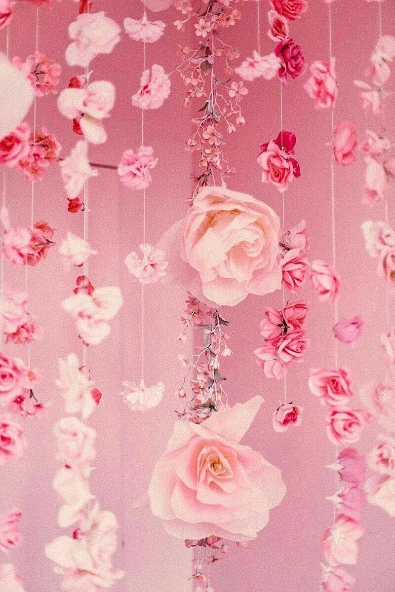 Pastel Pink Aesthetic Wallpapers - Top Free Pastel Pink ...