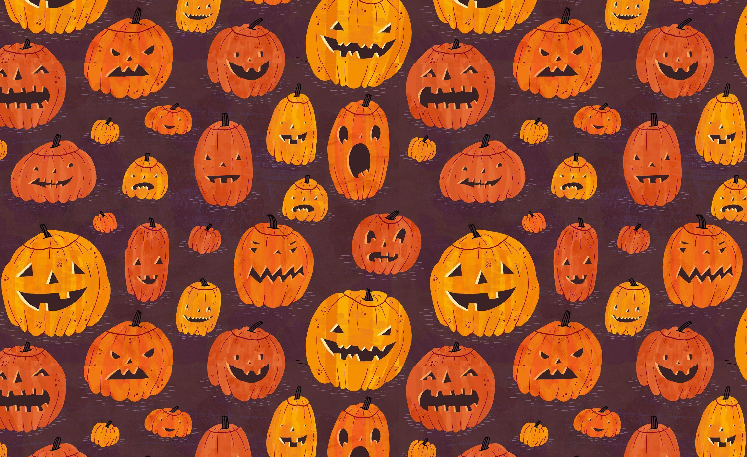 Pumpkin Wallpapers Top Free Pumpkin Backgrounds Wallpaperaccess