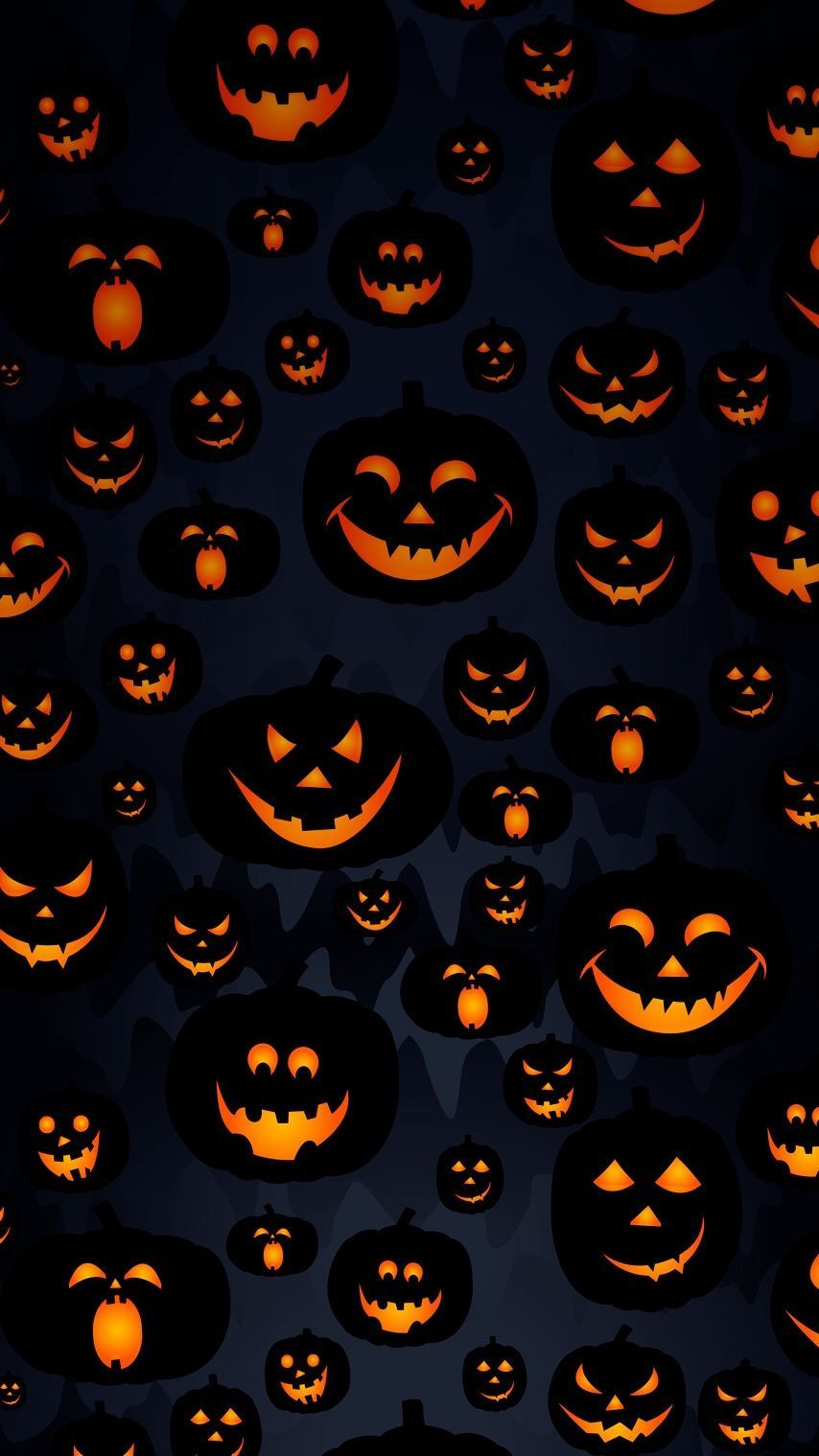 Halloween Pumpkin Iphone Wallpapers Top Free Halloween Pumpkin