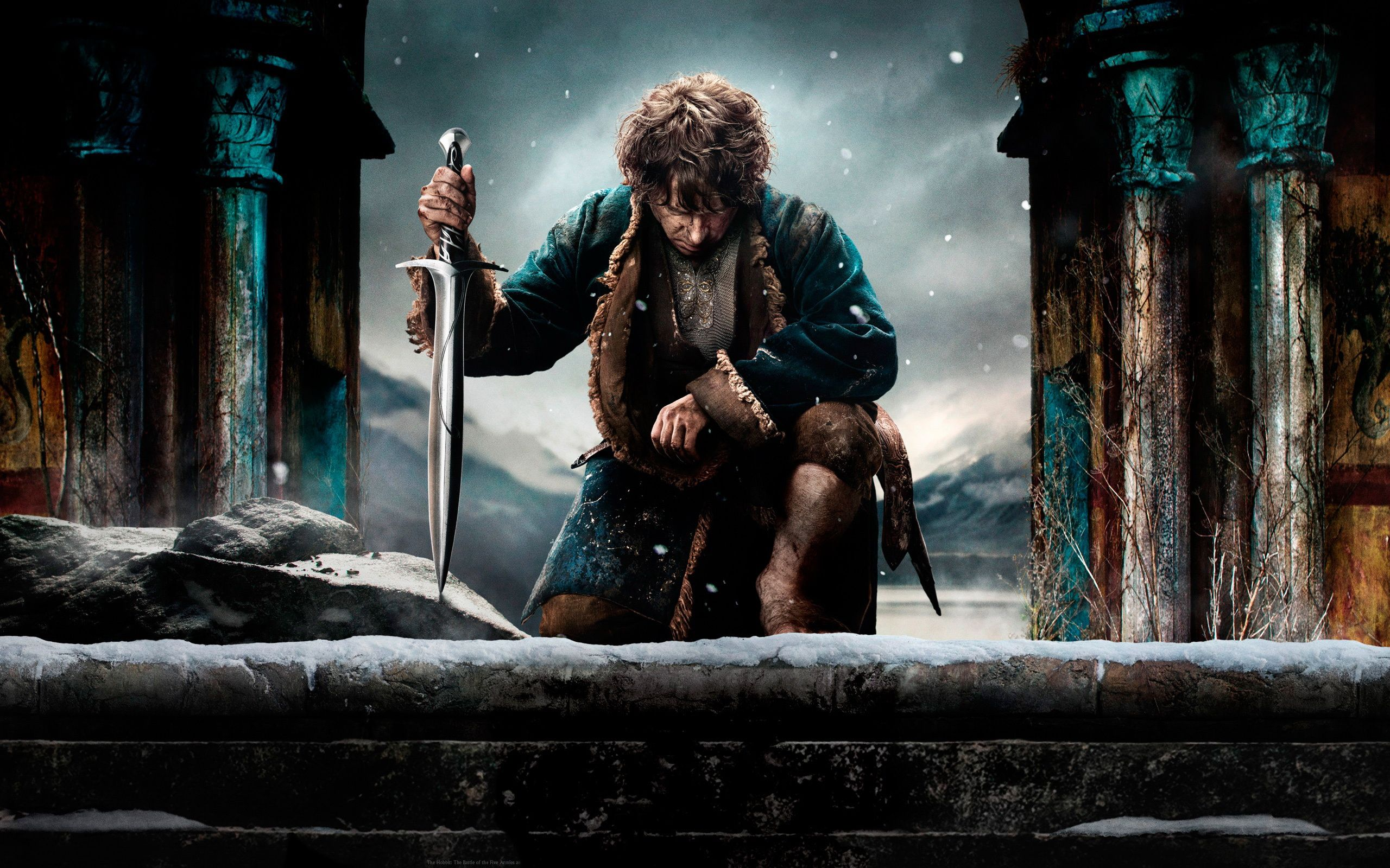 The Hobbit 4K Wallpapers - Top Free The ...