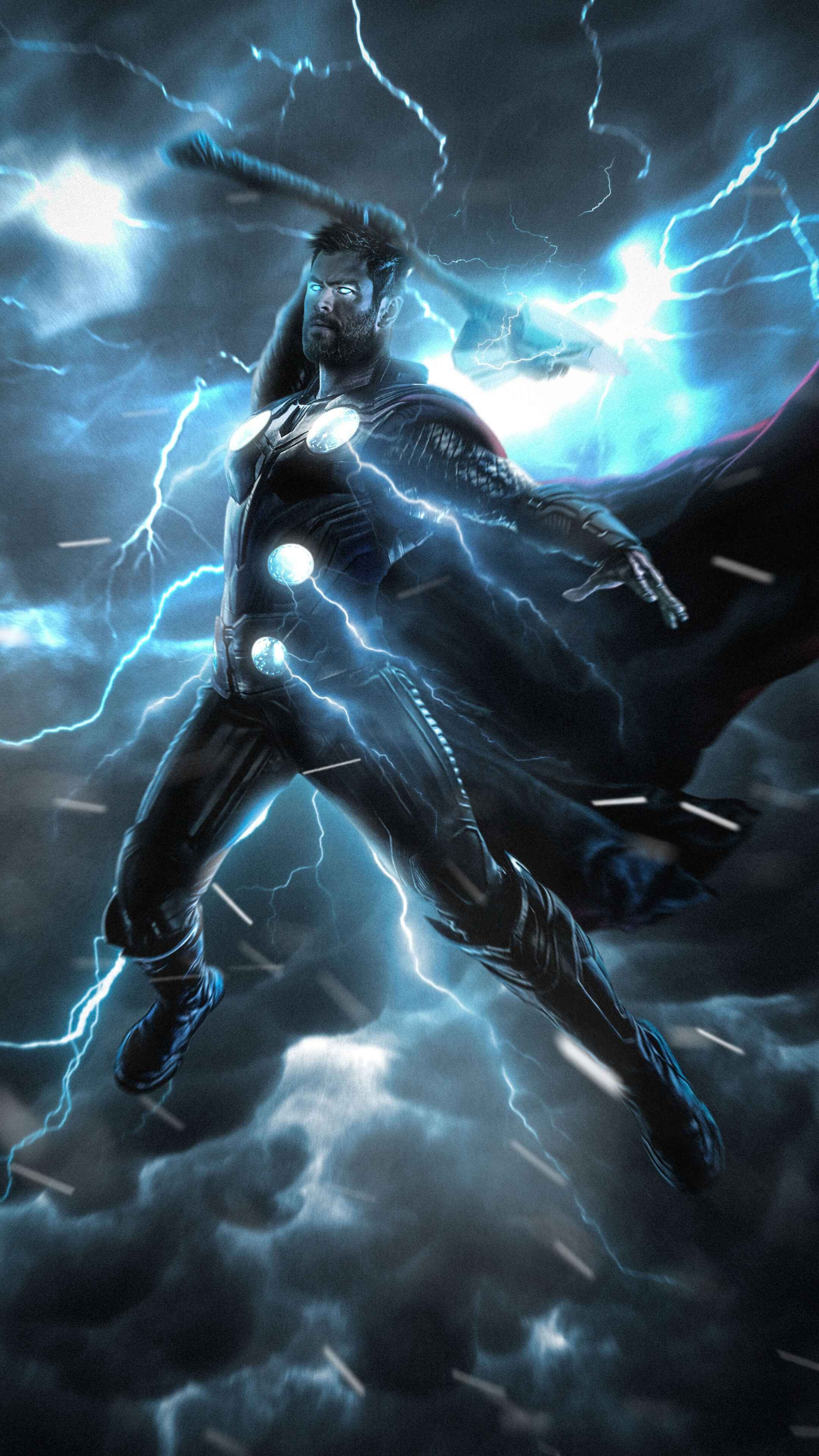 Thor Iphone Wallpapers Top Free Thor Iphone Backgrounds