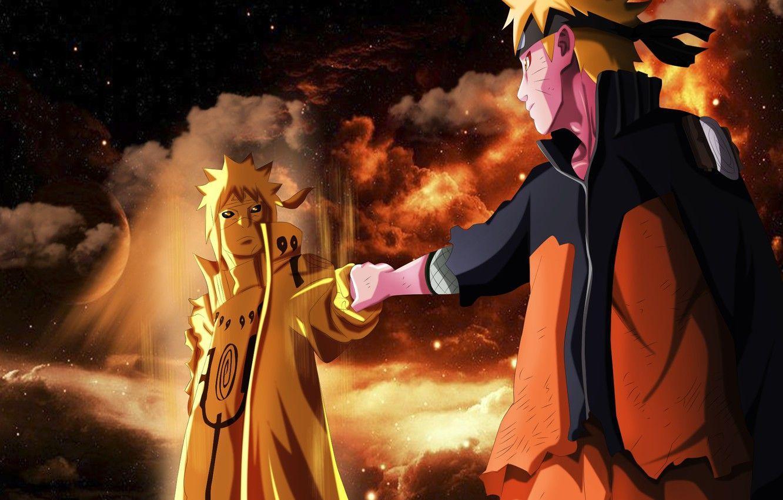 Naruto Minato Wallpapers - Top Free Naruto Minato ...