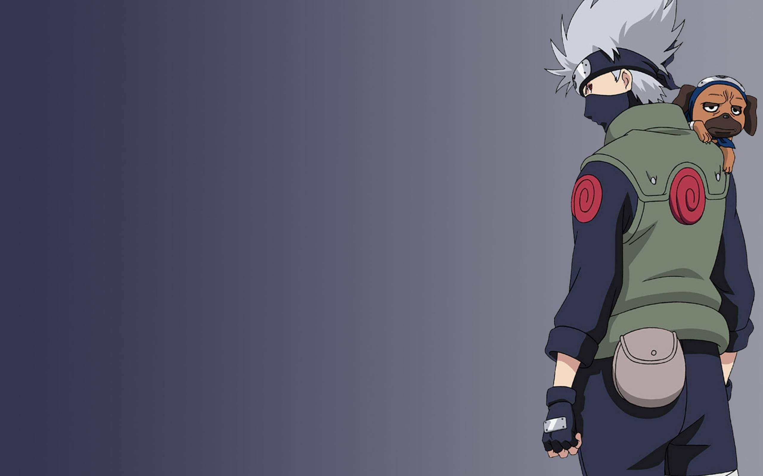Naruto Kakashi Hatake Wallpapers Top Free Naruto Kakashi