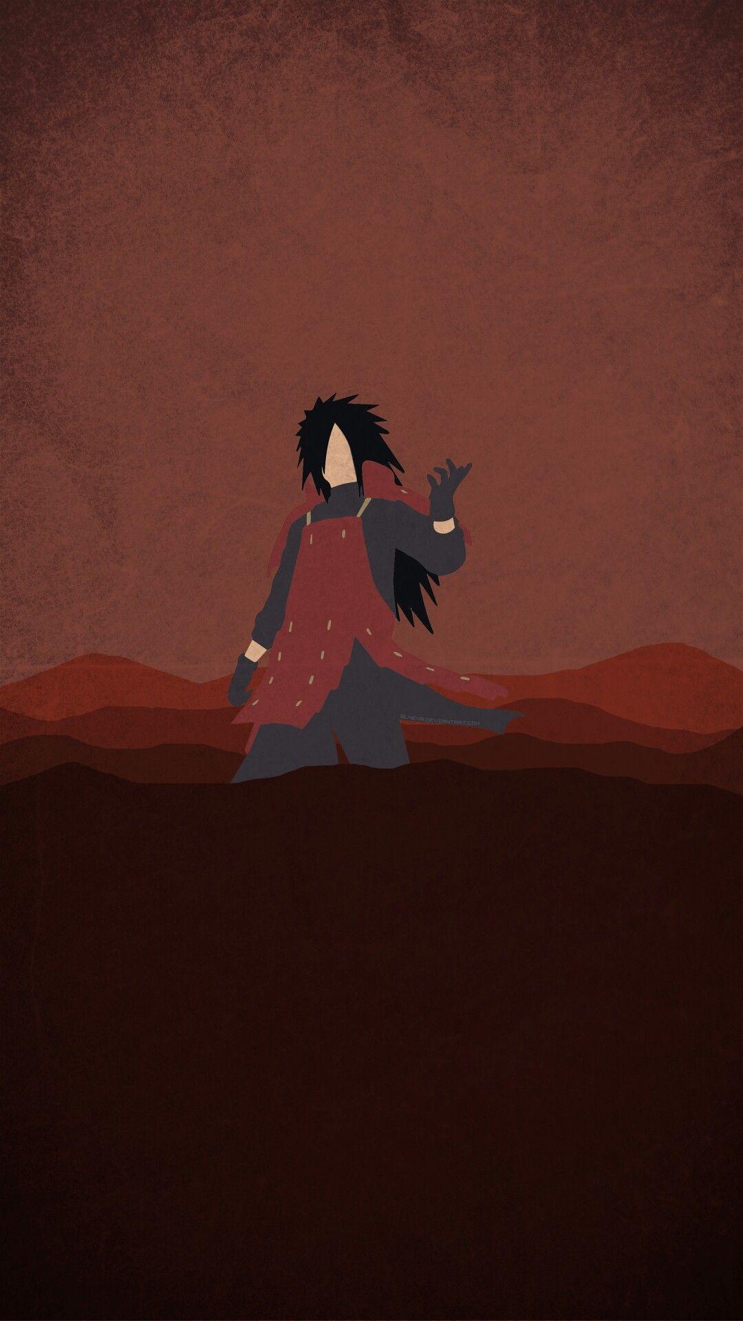 Naruto Itachi Uchiha Wallpapers - Top Free Naruto Itachi ...