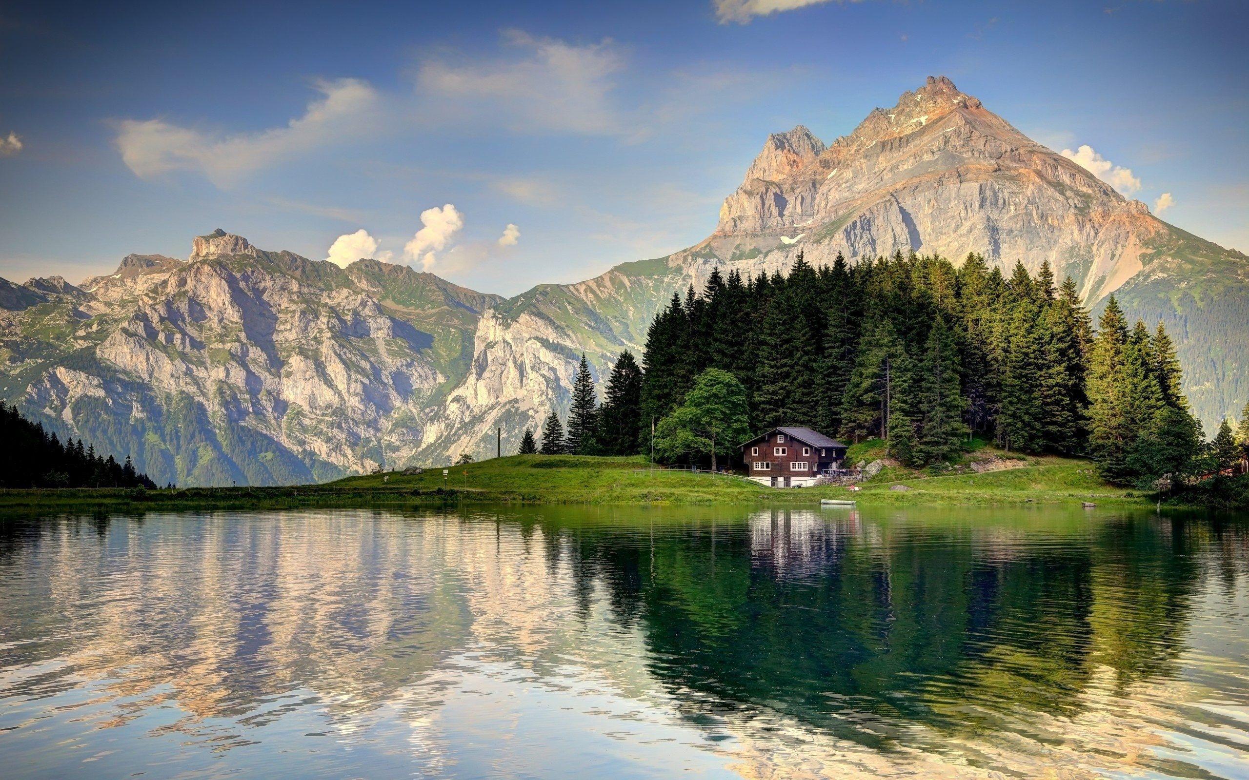 Alps Landscape Wallpapers Top Free Alps Landscape