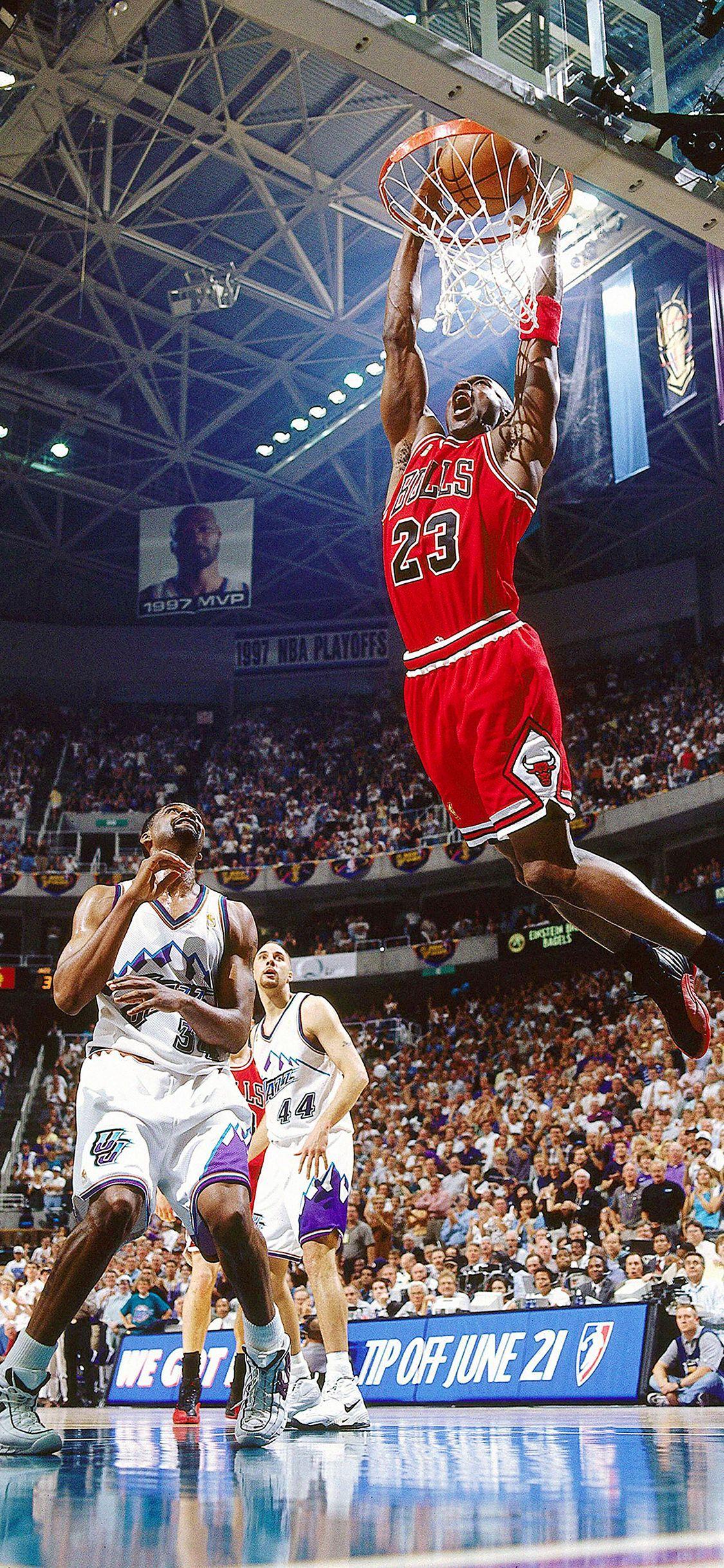 Michael Jordan Iphone Wallpapers Top Free Michael Jordan Iphone Backgrounds Wallpaperaccess