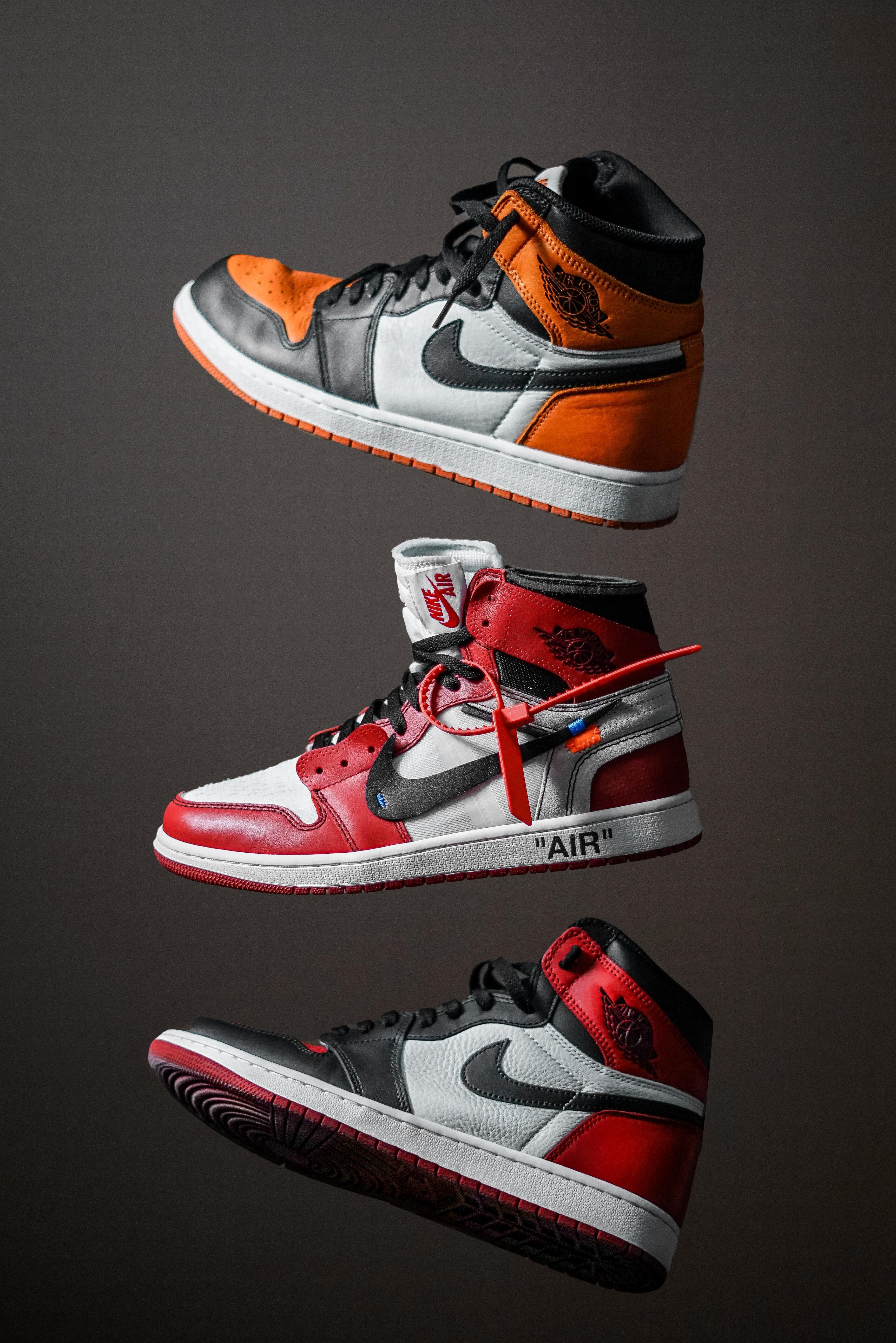 Jordan iPhone Wallpapers - Top Free Jordan iPhone ...