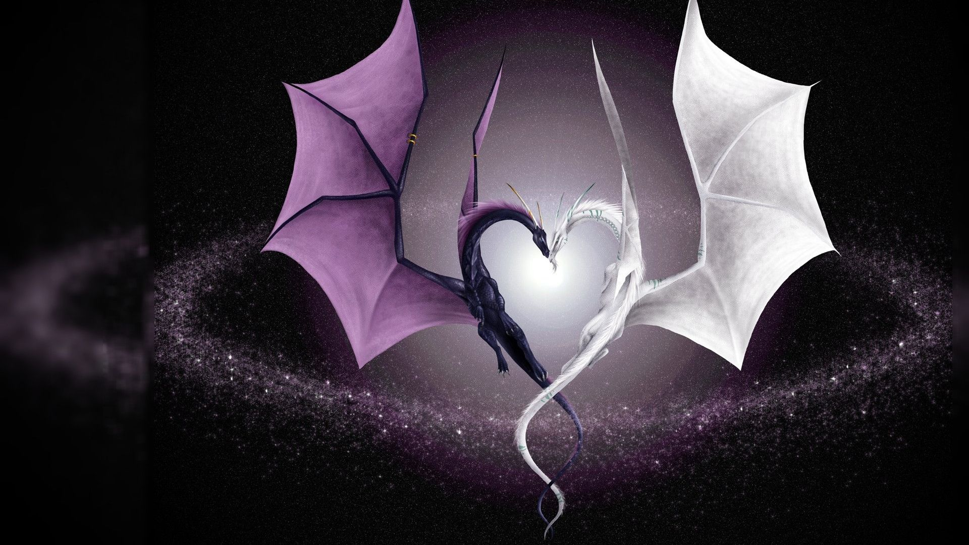 Dragon Love Wallpapers Top Free Dragon Love Backgrounds