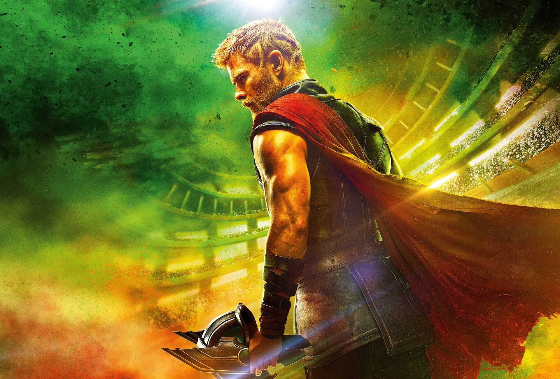 Thor Short Hair Wallpapers Top Free Thor Short Hair Backgrounds Wallpaperaccess