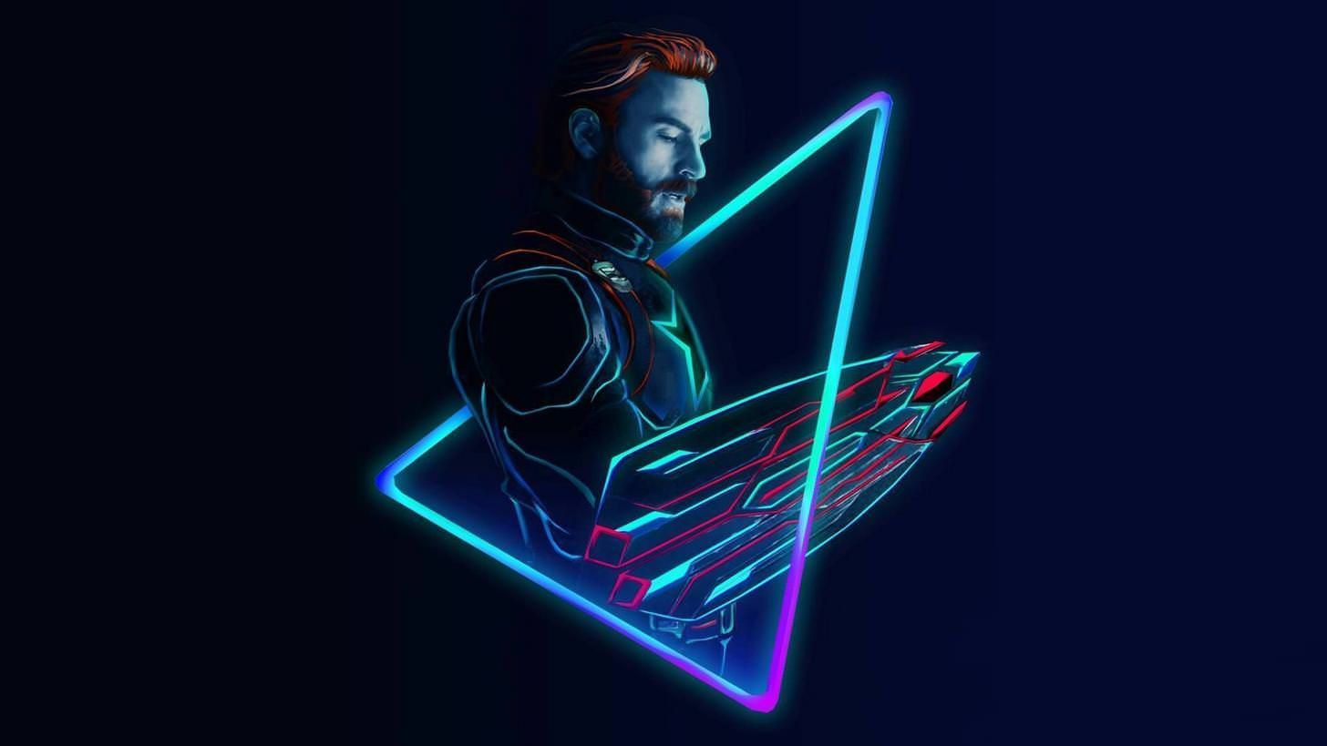 Hd Wallpapers For Pc Neon
