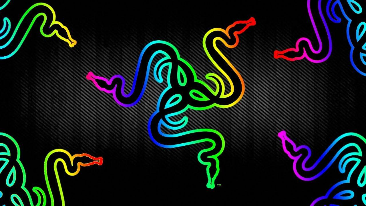 Razer Logo Wallpapers Top Free Razer Logo Backgrounds