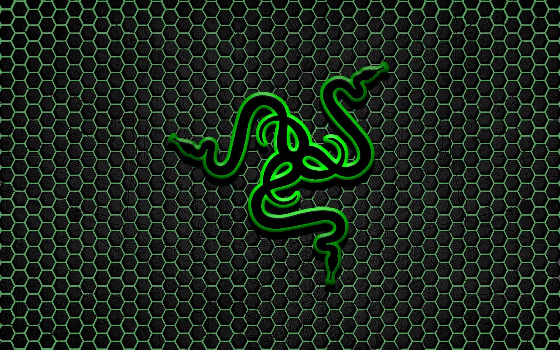 Razer logo wallpapers top free razer logo backgrounds - Gaming logo wallpaper ...