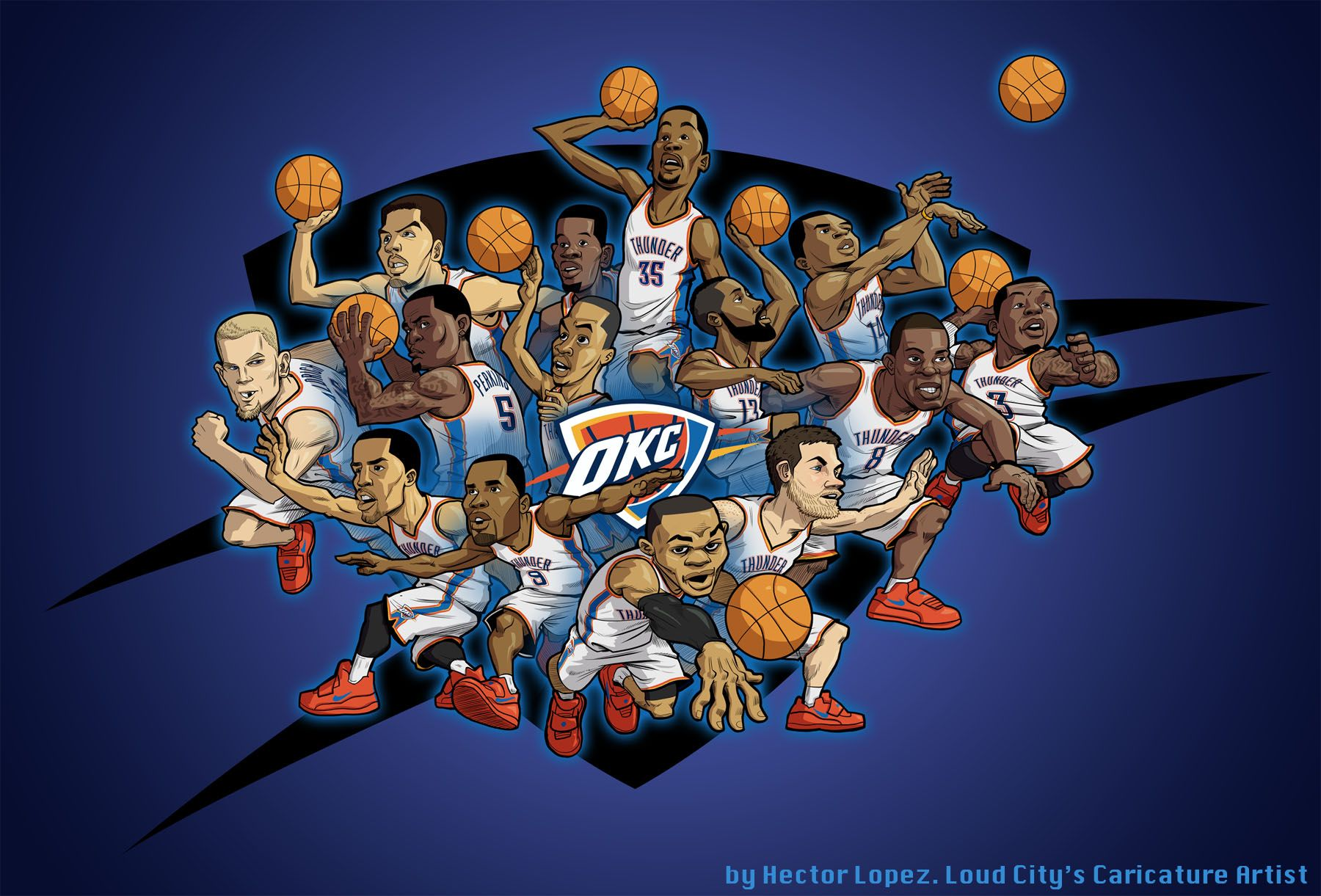 Basketball Cartoon Wallpapers Top Free Basketball Cartoon