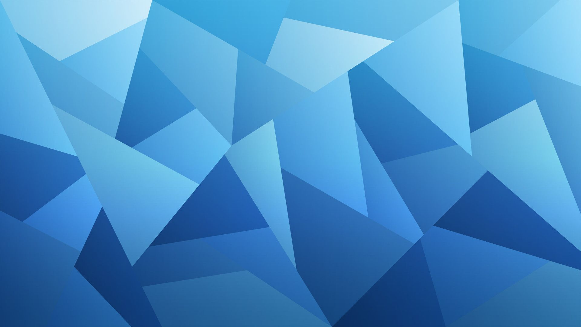 Blue Geometric Wallpapers Top Free Blue Geometric