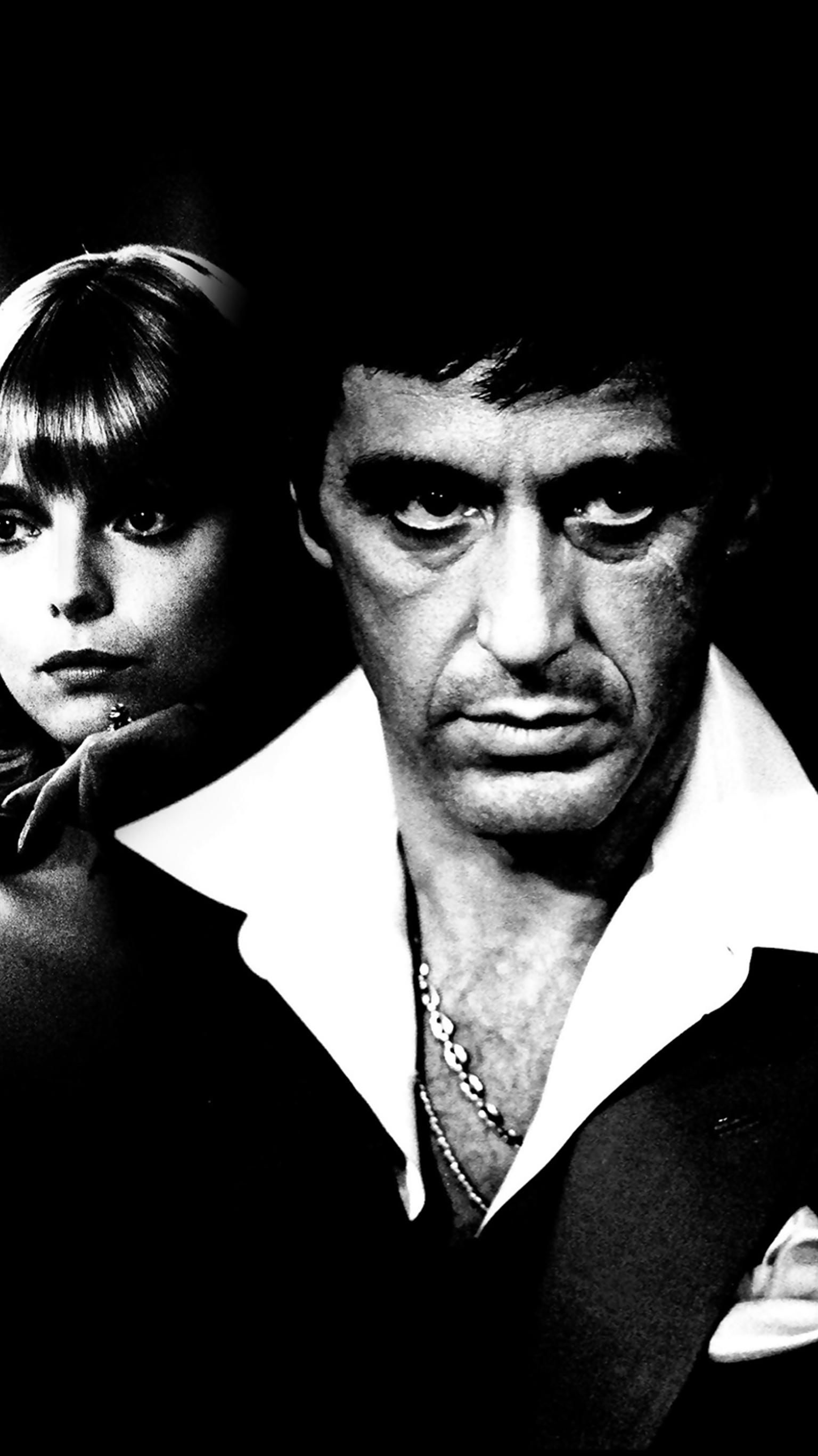 Scarface iphone wallpapers top free scarface iphone - Scarface cartoon wallpaper ...