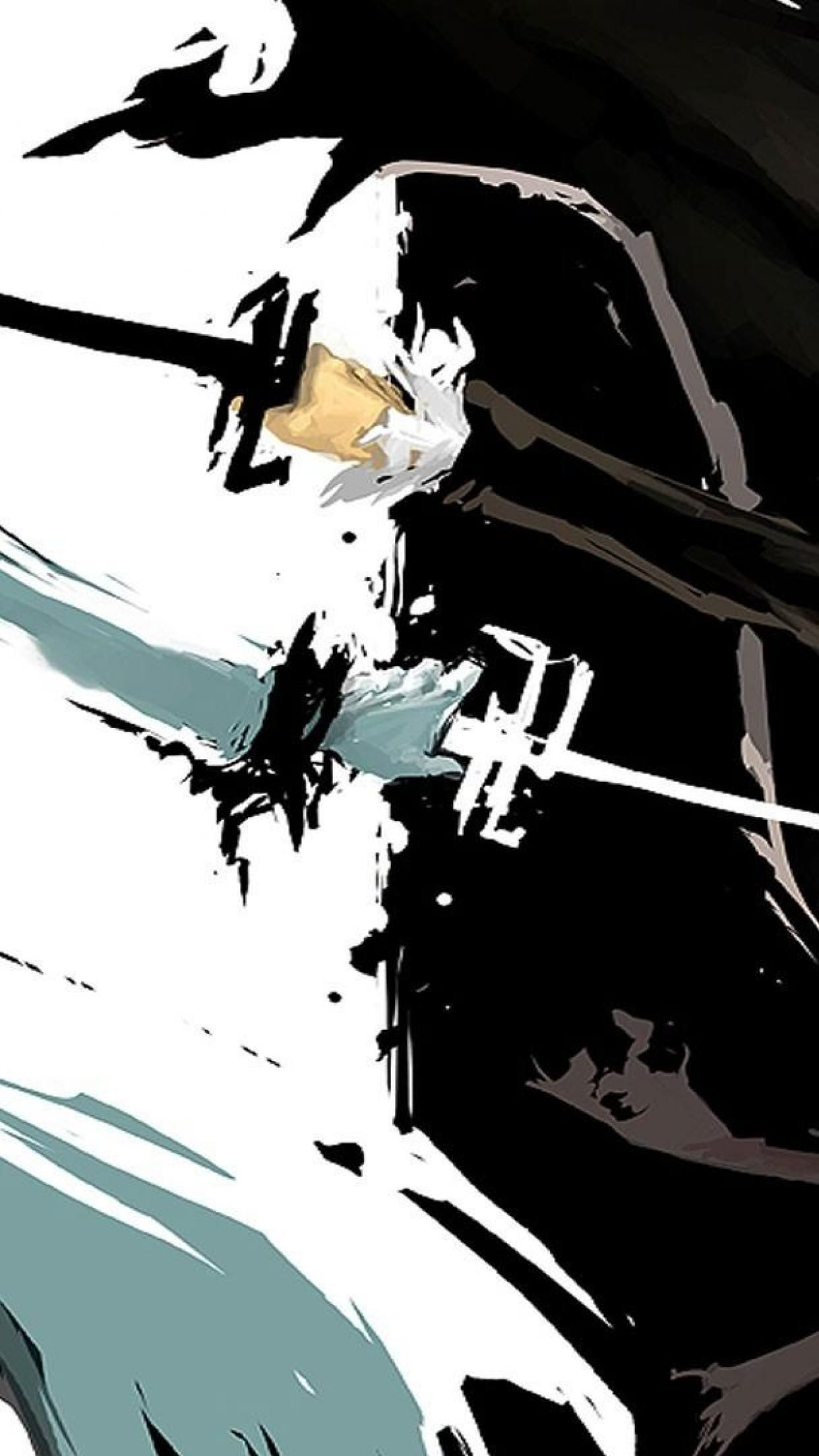 Bleach iPhone Wallpapers - Top Free ...