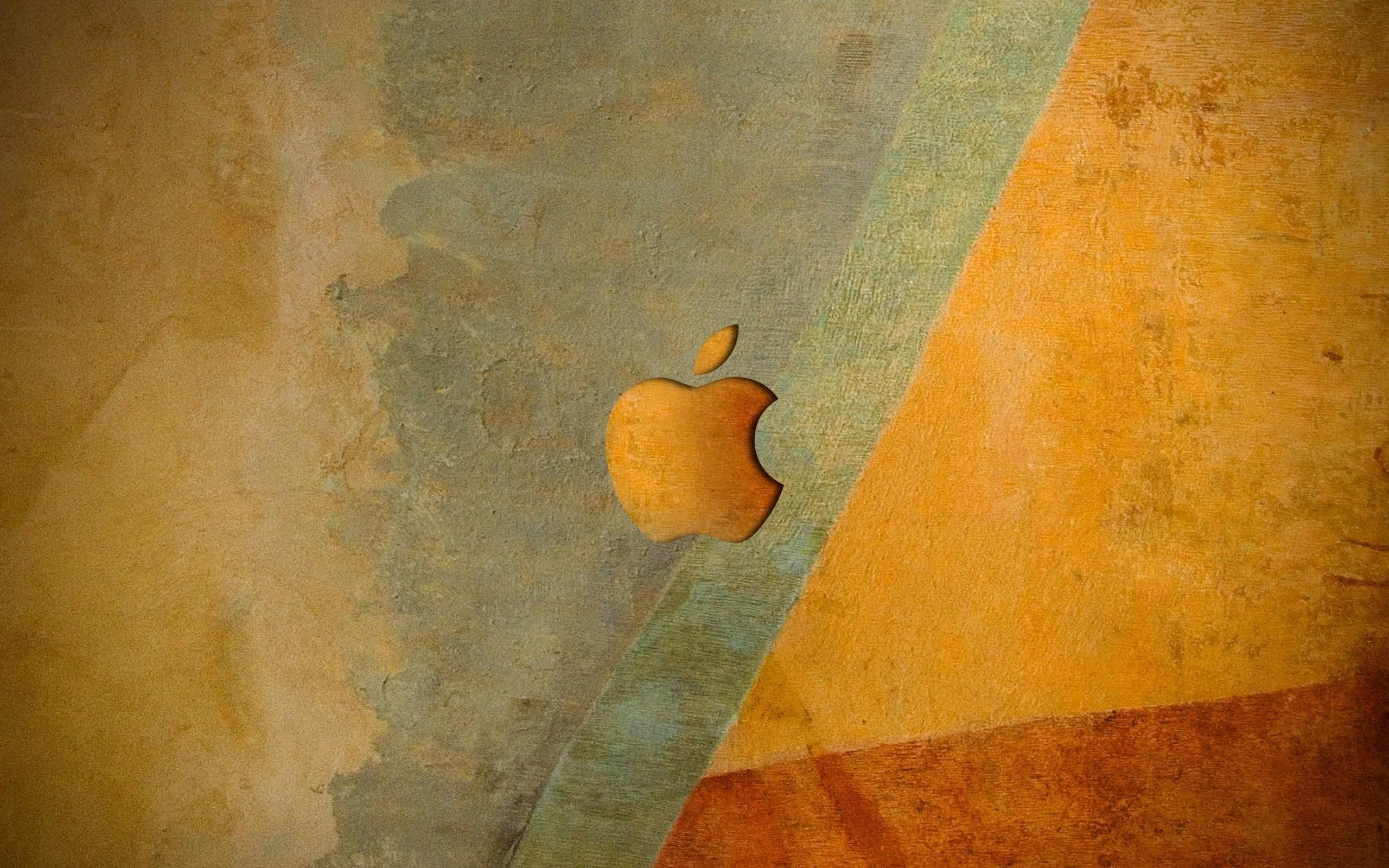 yellow aesthetic mac wallpapers