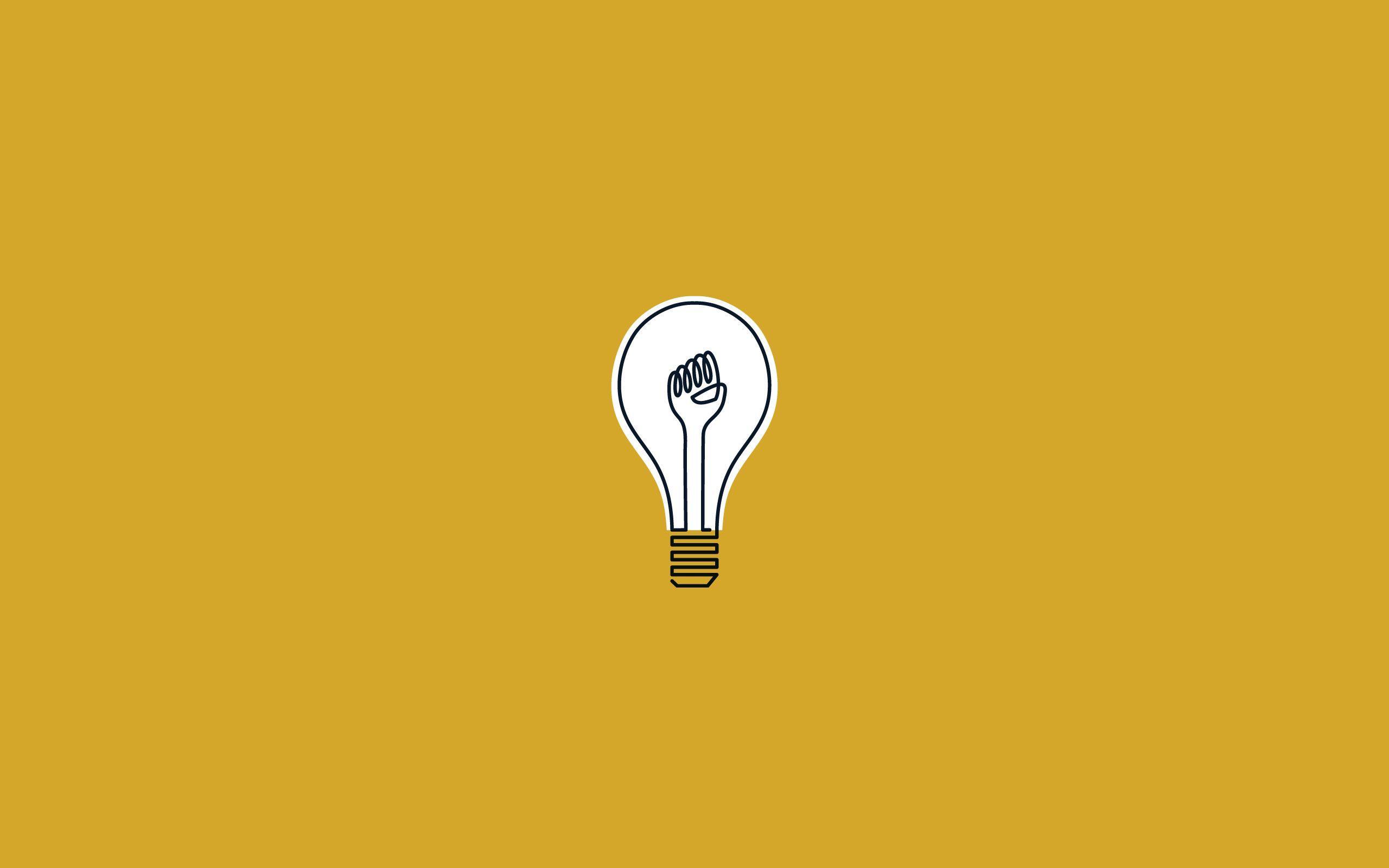 Yellow Aesthetic Mac Wallpapers - Top Free Yellow