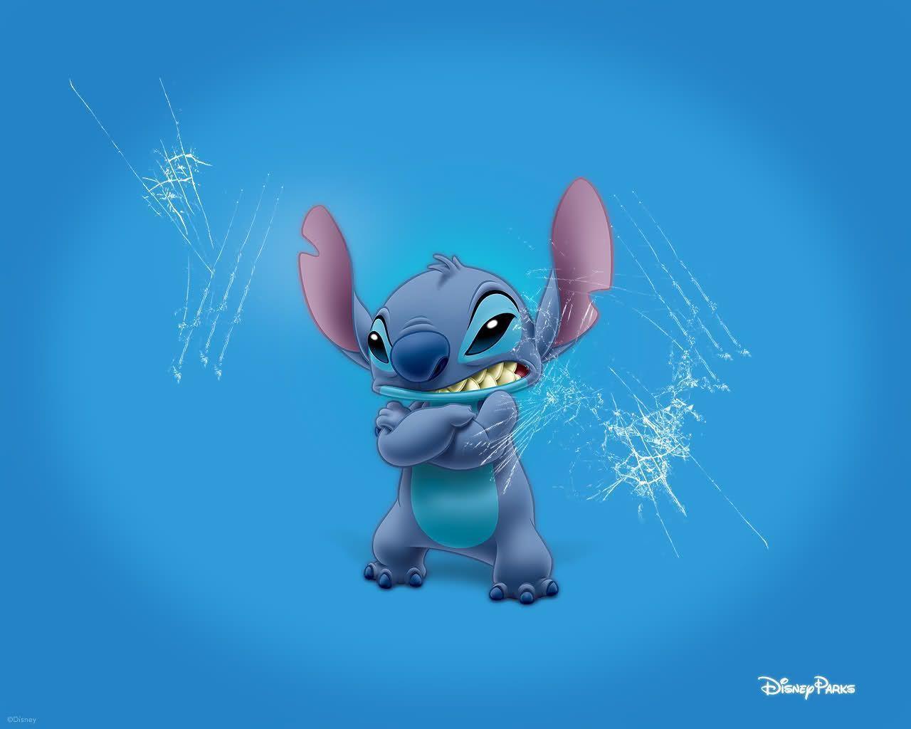 Stitch Disney Wallpapers Top Free Stitch Disney