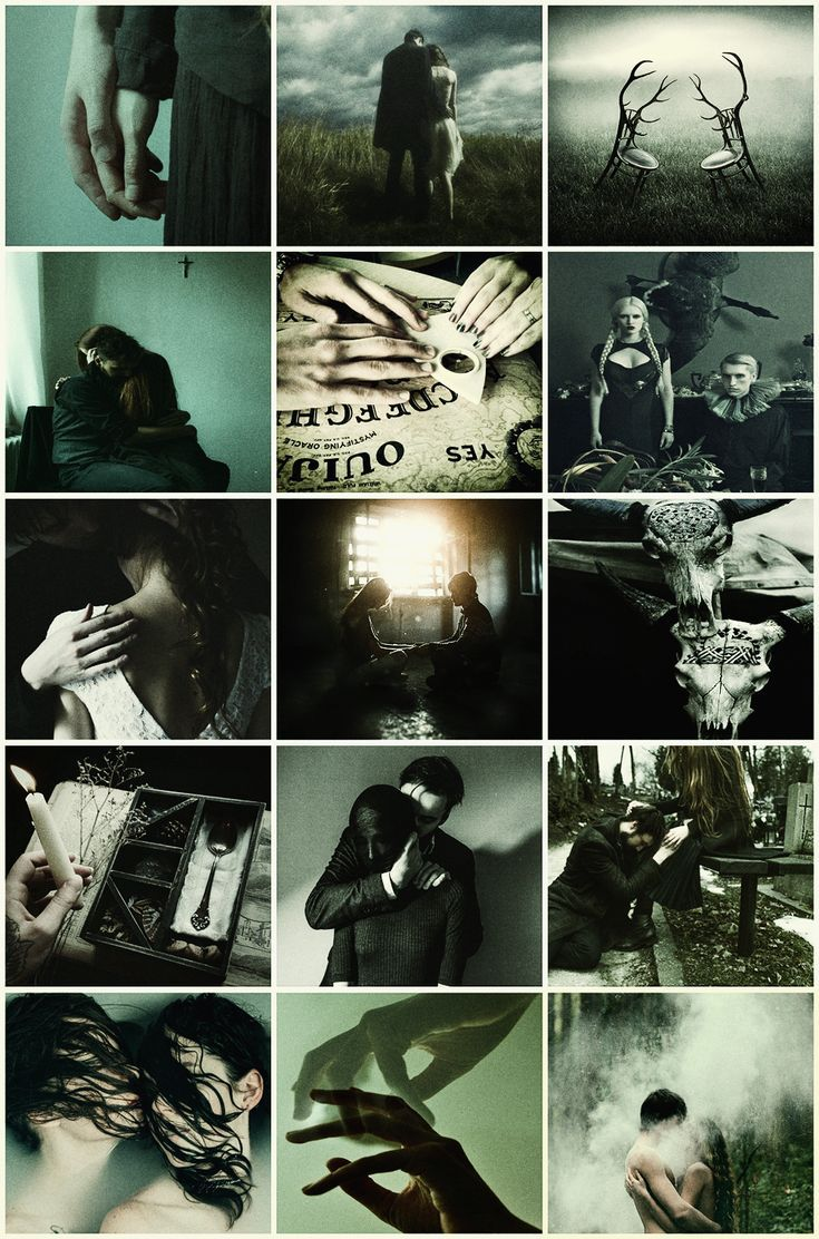 Witch Aesthetic Wallpapers   Top Free Witch Aesthetic ...