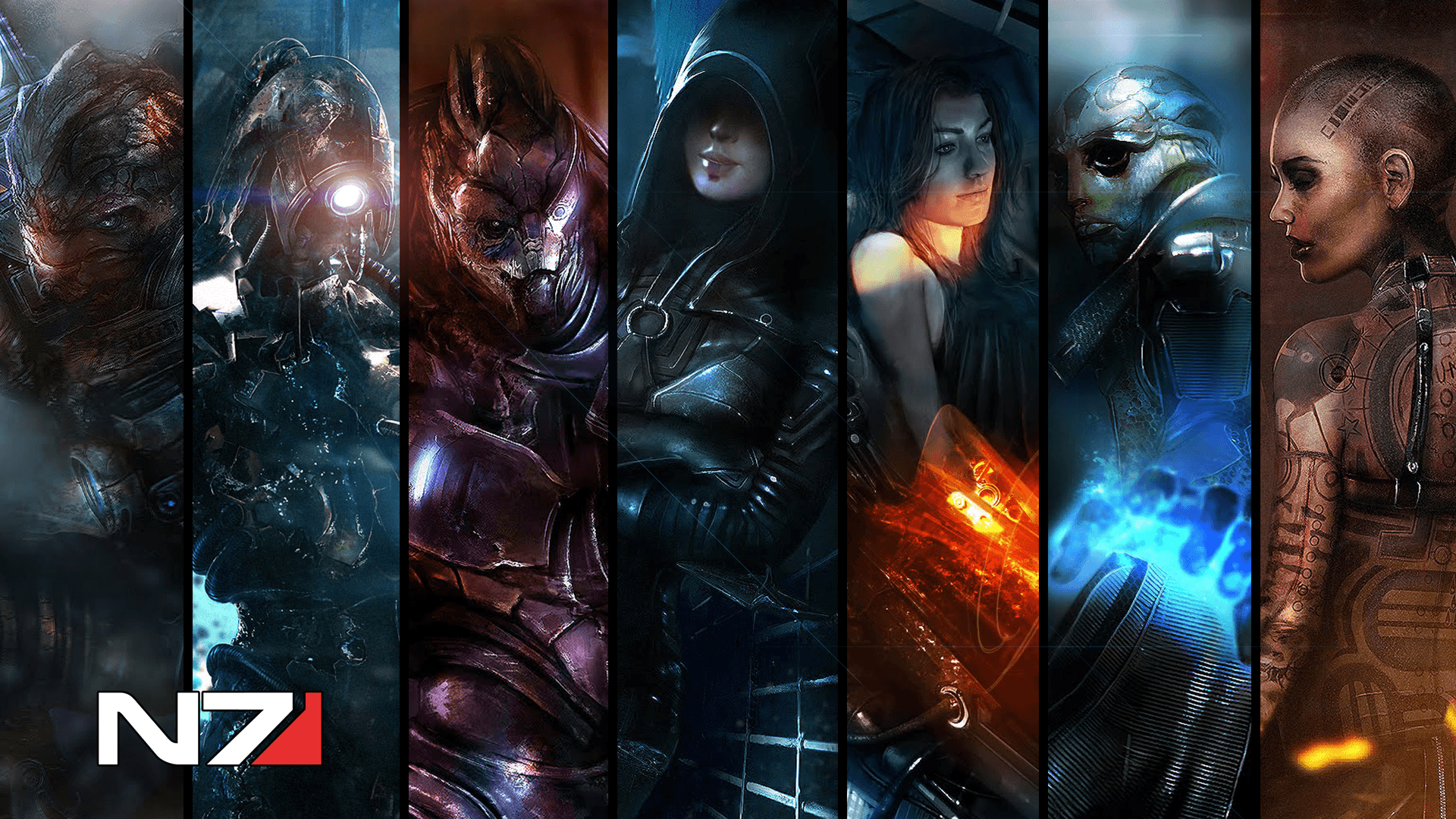 Top Free Galactus 4K Backgrounds