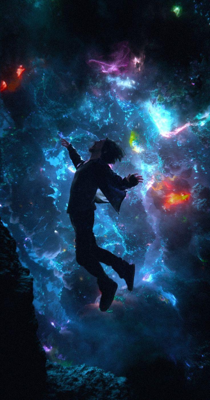 Marvel Doctor Strange 4K Wallpapers - Top Free Marvel ...
