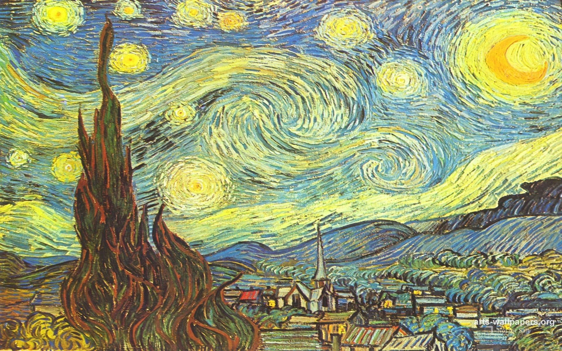 "1280x1024 Van Gogh Iphone 6 Wallpaper.Les 3 Wallpapers IPhone Du Jour ..."">"