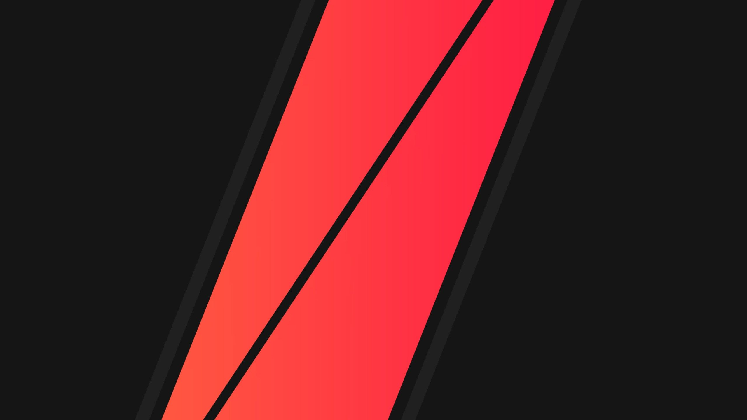 Black Red Minimalist Wallpapers - Top Free Black Red ...