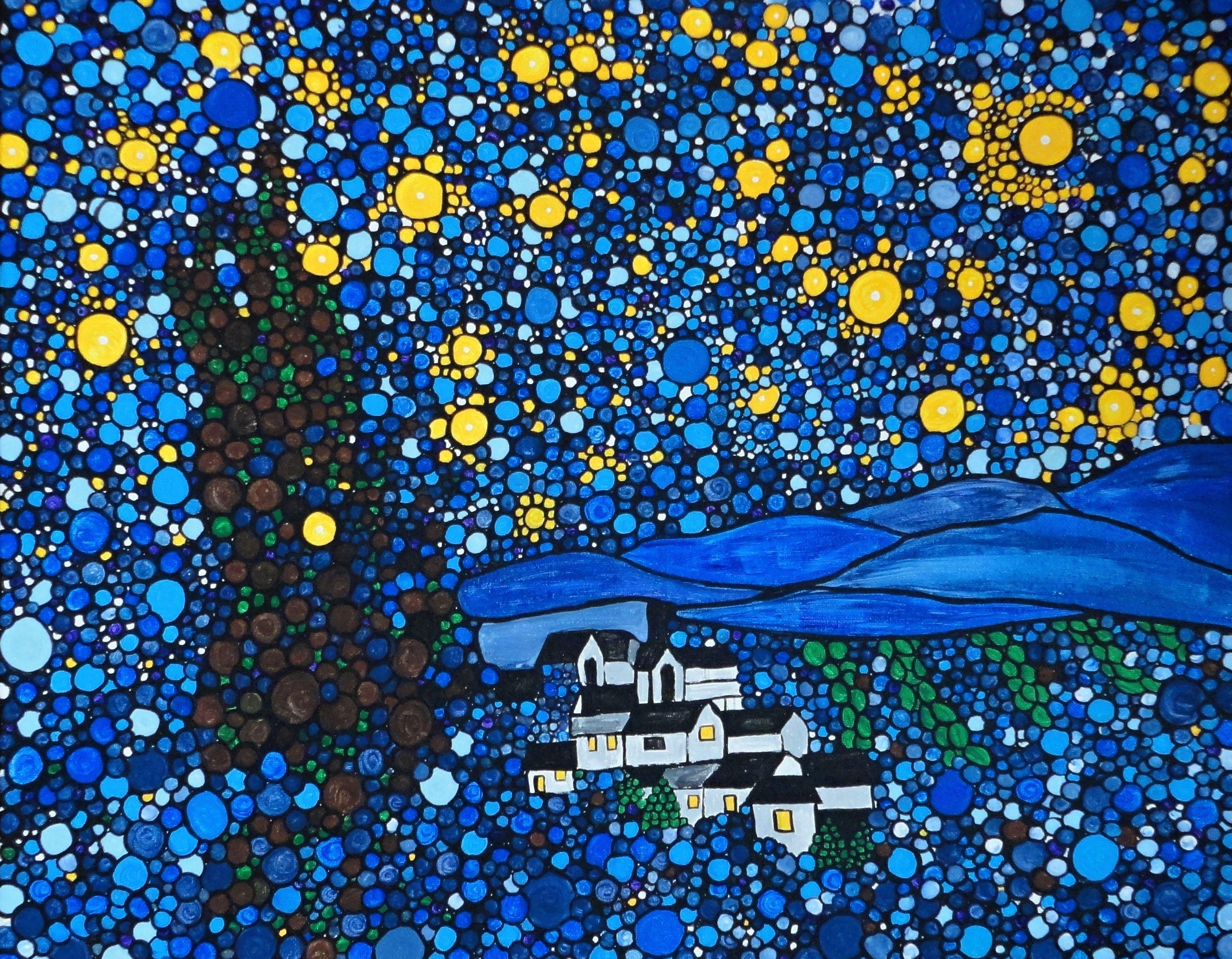 Vincent Van Gogh iPhone Wallpapers - Top Free Vincent Van