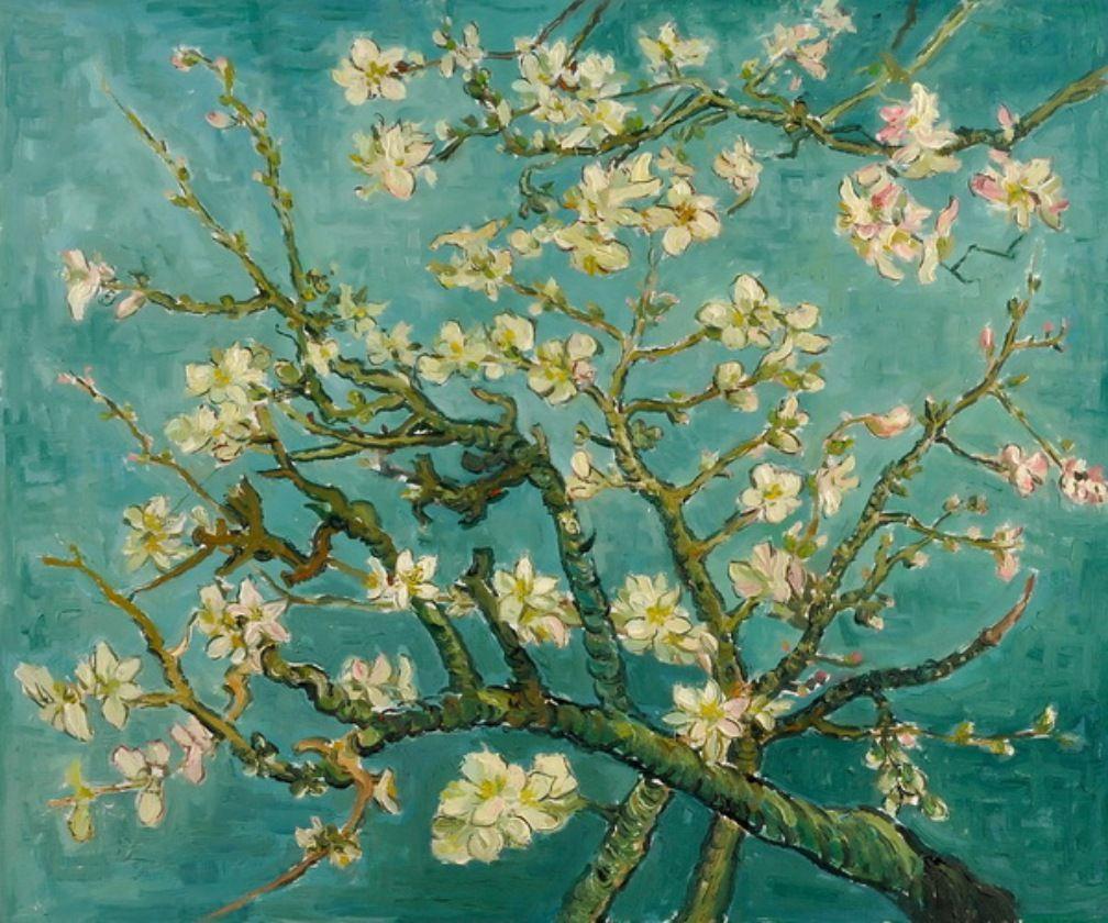 Van Gogh Wallpaper: Vincent Van Gogh IPhone Wallpapers