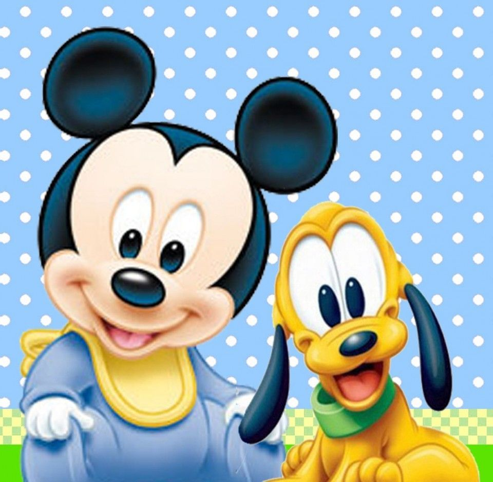 Baby Mickey Mouse Wallpapers Top Free Baby Mickey Mouse