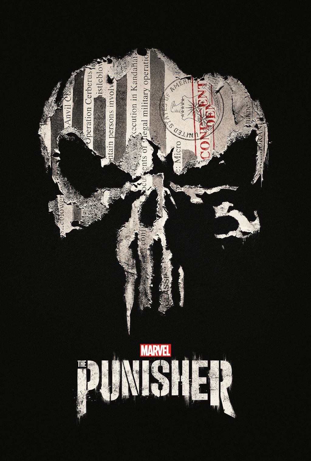 Punisher Netflix Wallpapers Top Free Punisher Netflix