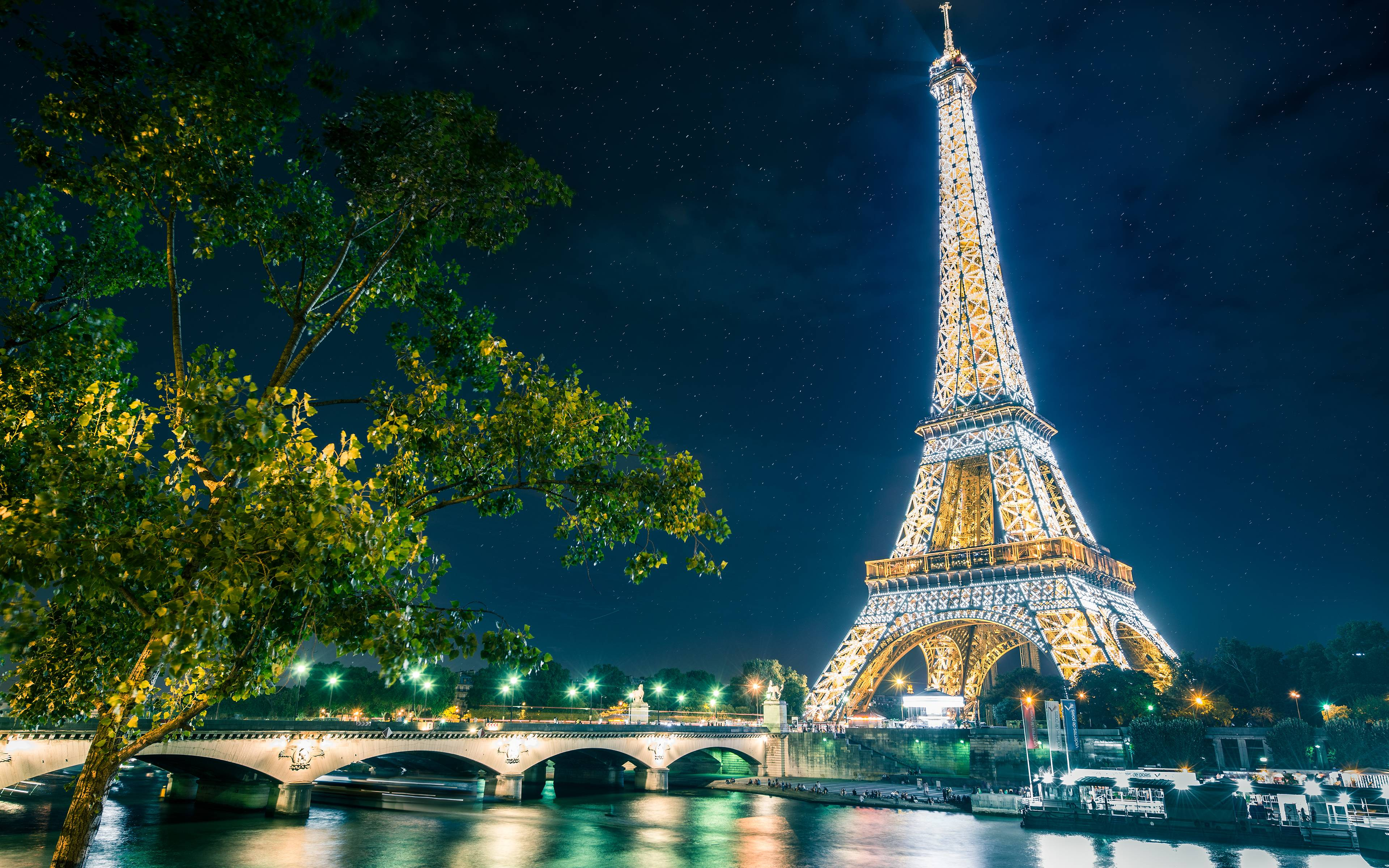 Eiffel Tower Wallpapers Top Free Eiffel Tower Backgrounds