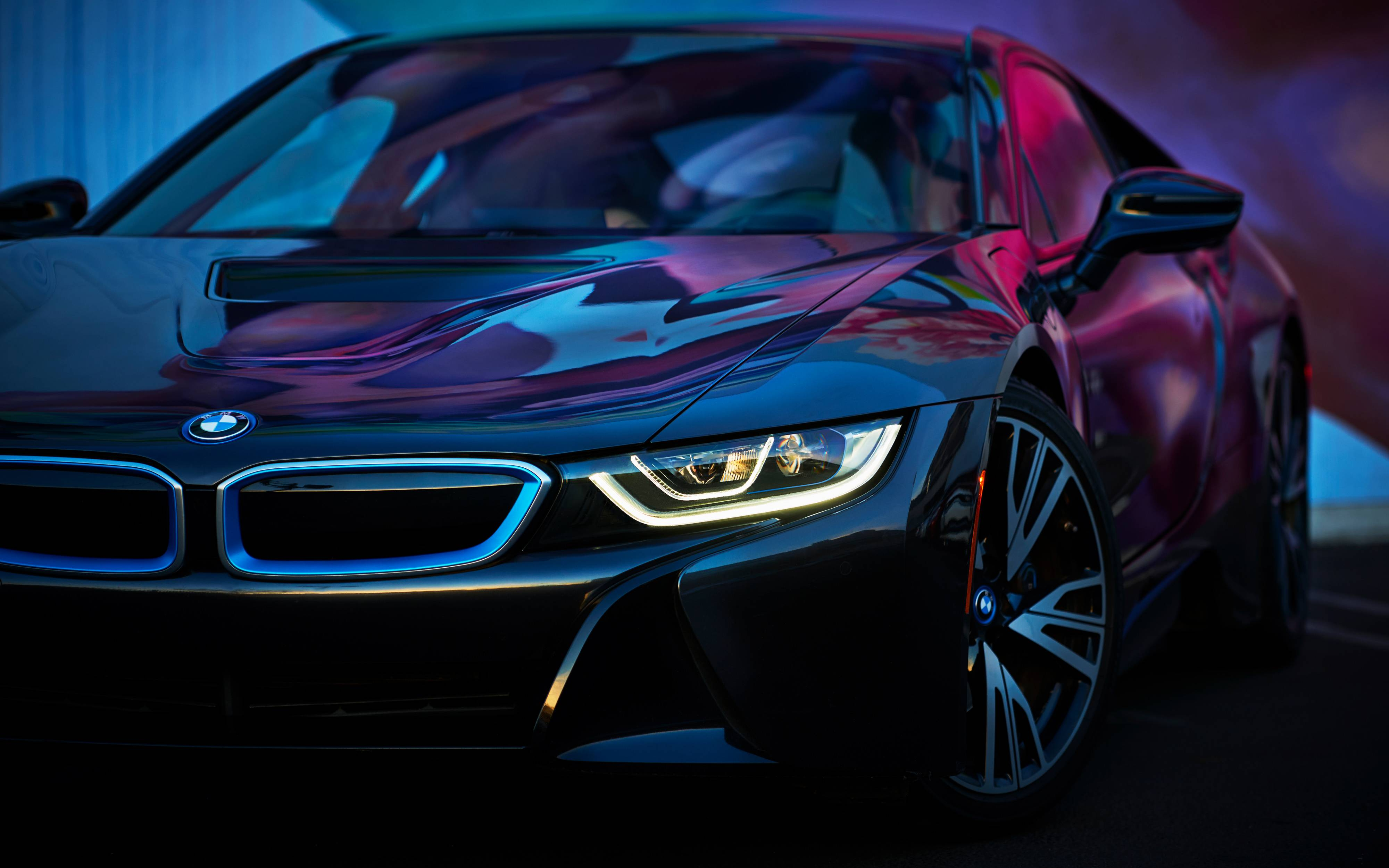 Bmw I8 4k Wallpapers Top Free Bmw I8 4k Backgrounds