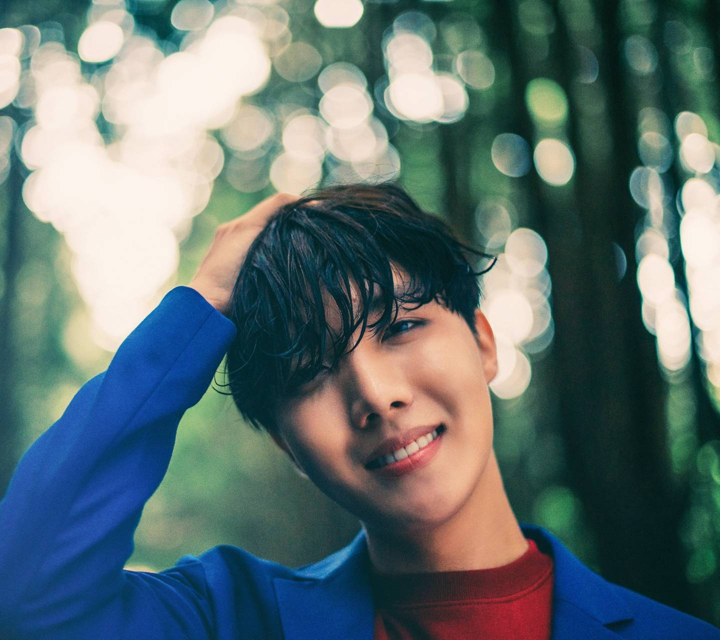 BTS Jhope Wallpapers - Top Free BTS Jhope Backgrounds ...