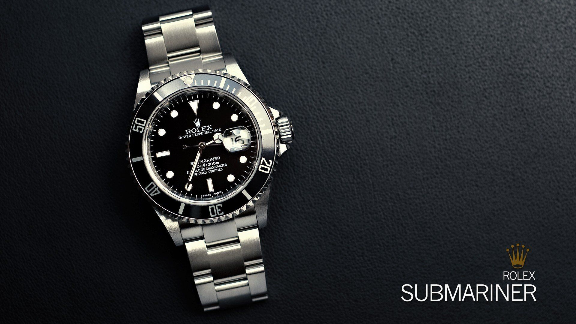 Rolex Watch Wallpapers - Top Free Rolex