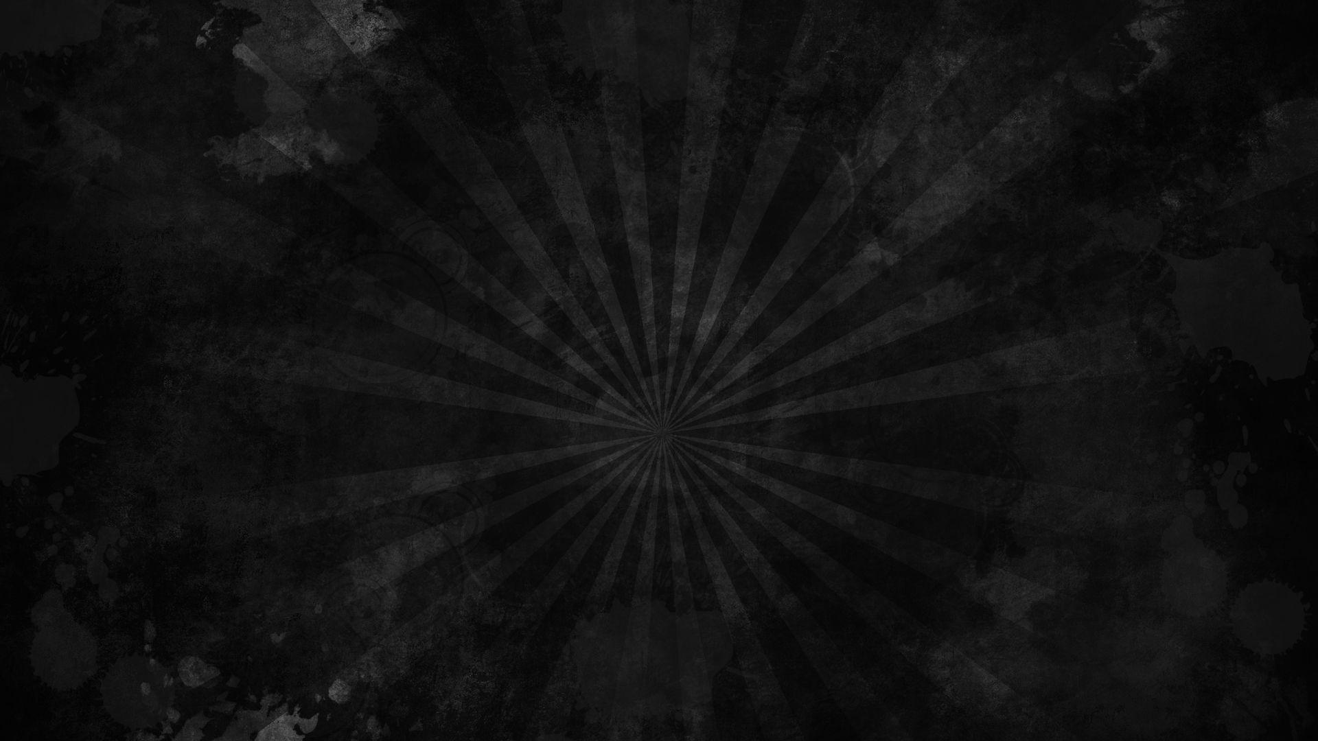 Black Aesthetic Desktop Wallpaper Tumblr